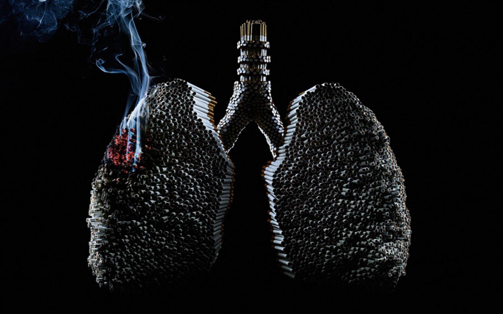 Lung Cancer Wallpaper