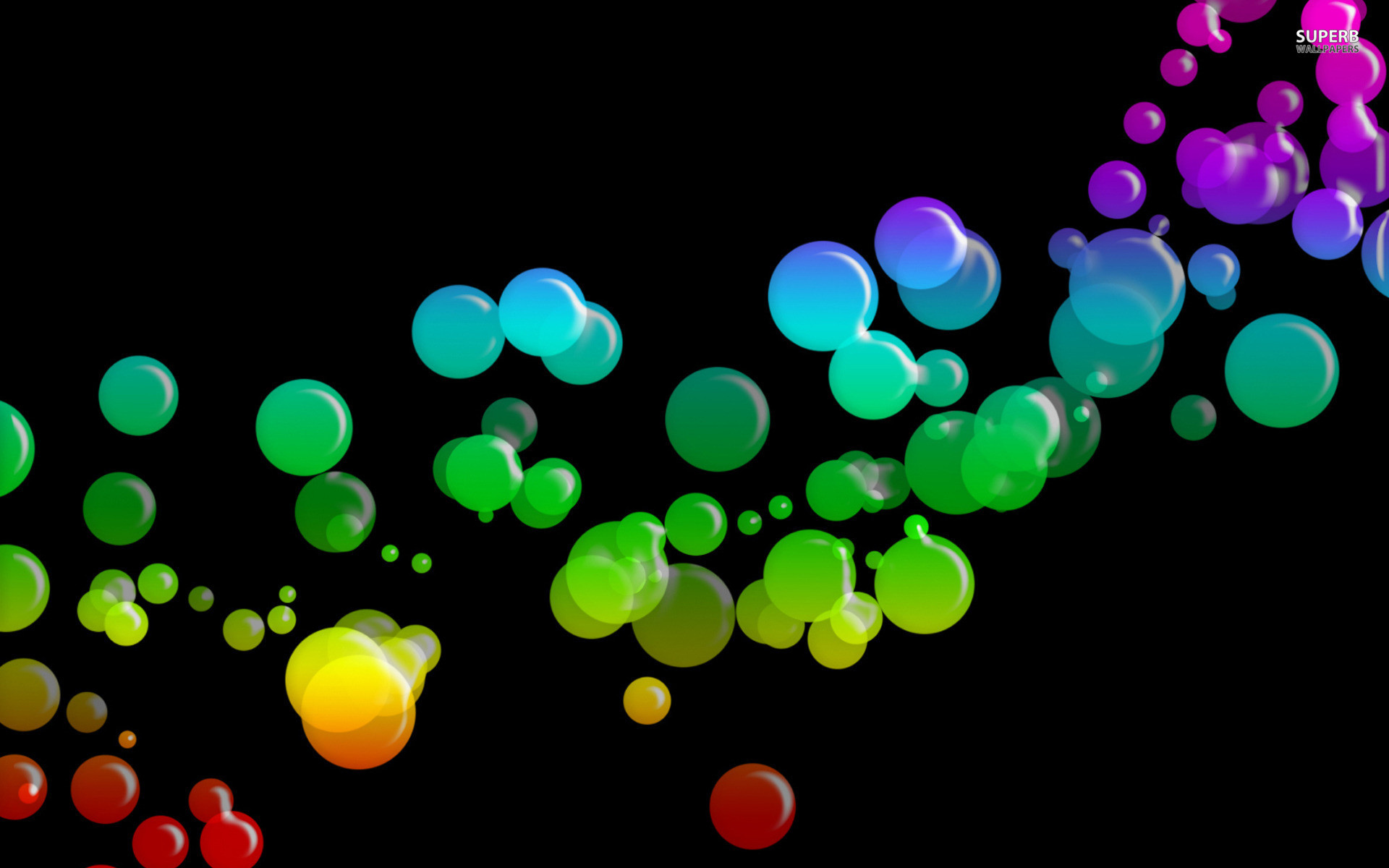 Only the best free colourful bubbles wallpapers you can find online!  Colourful bubbles wallpapers and background images for desktop, iPhone,  Android and any …