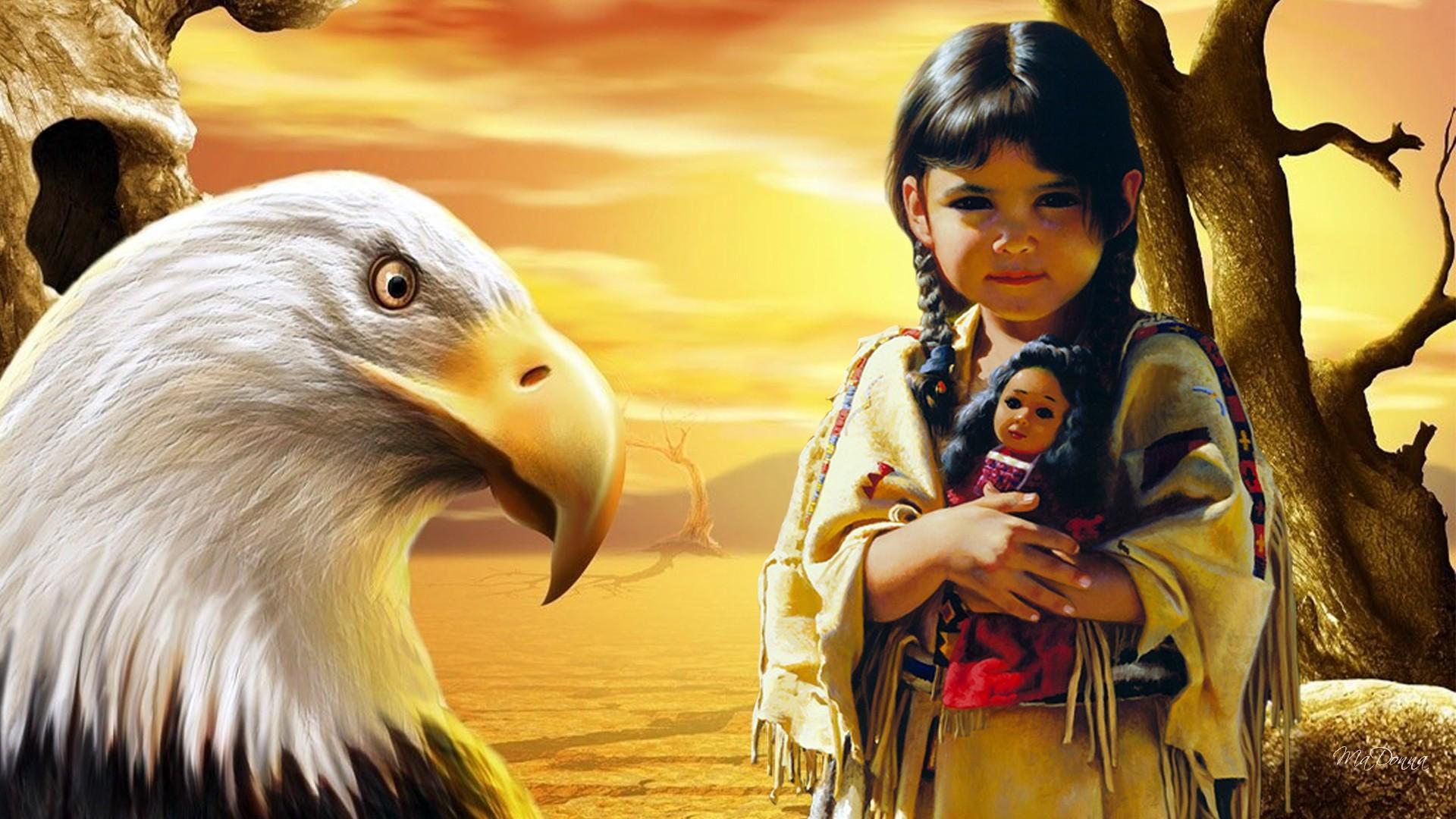 Native American – Native Americans Wallpaper (34175312) – Fanpop