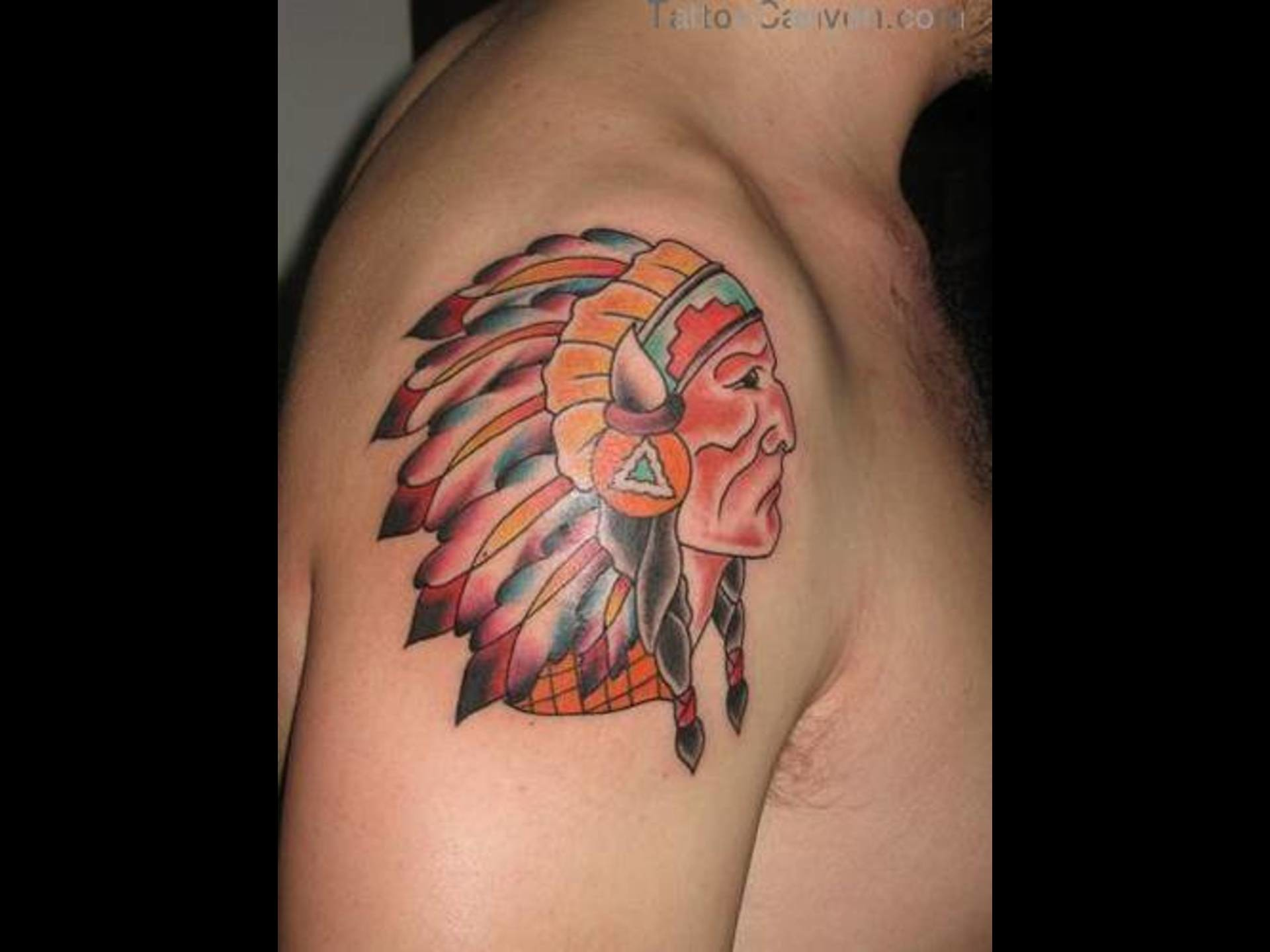 Cherokee Indian Tattoo Designs Page 37 Picture #