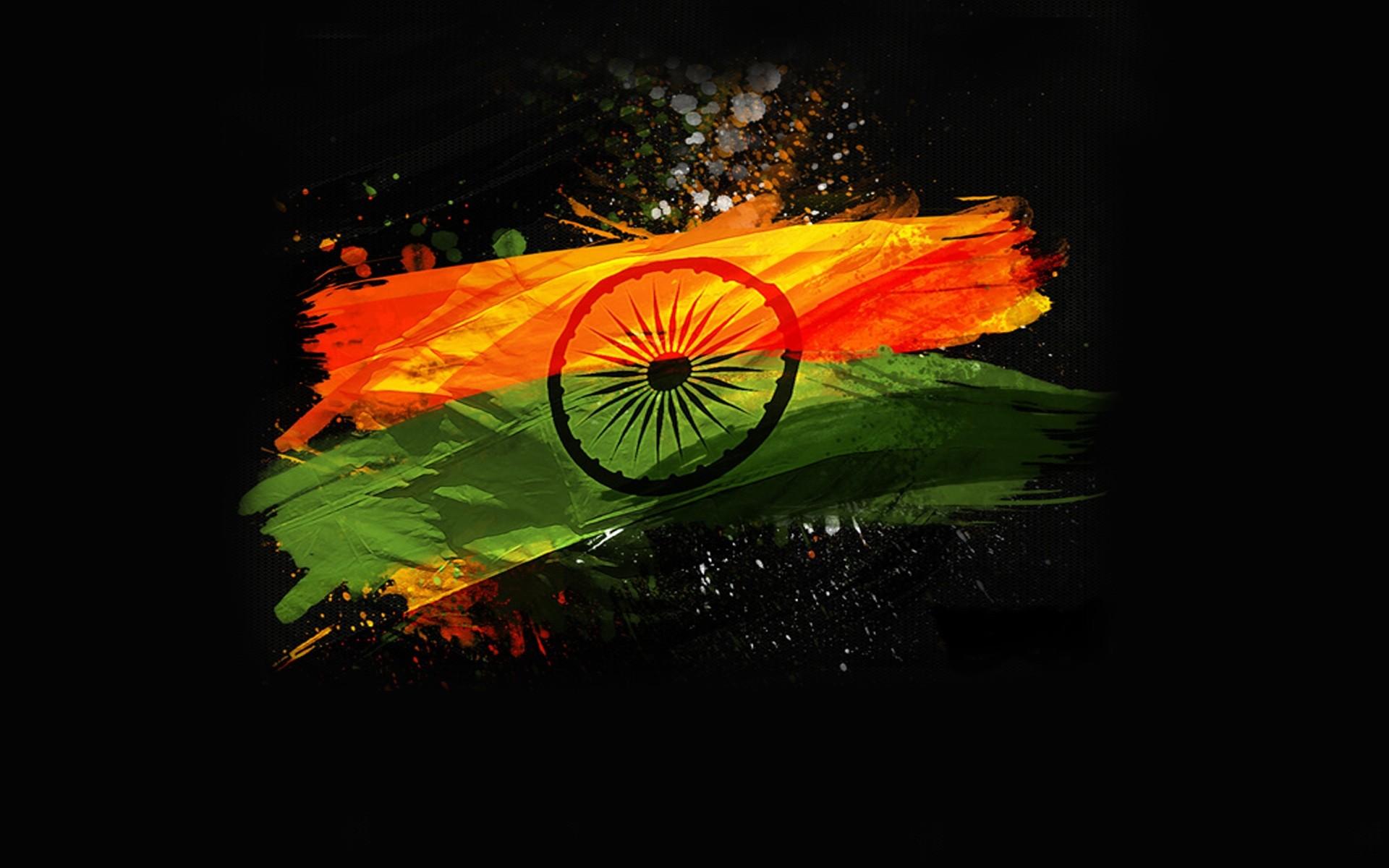 India-Flag-HD-Wallpaper-1920×1080 | Download Free Desktop Wallpaper .