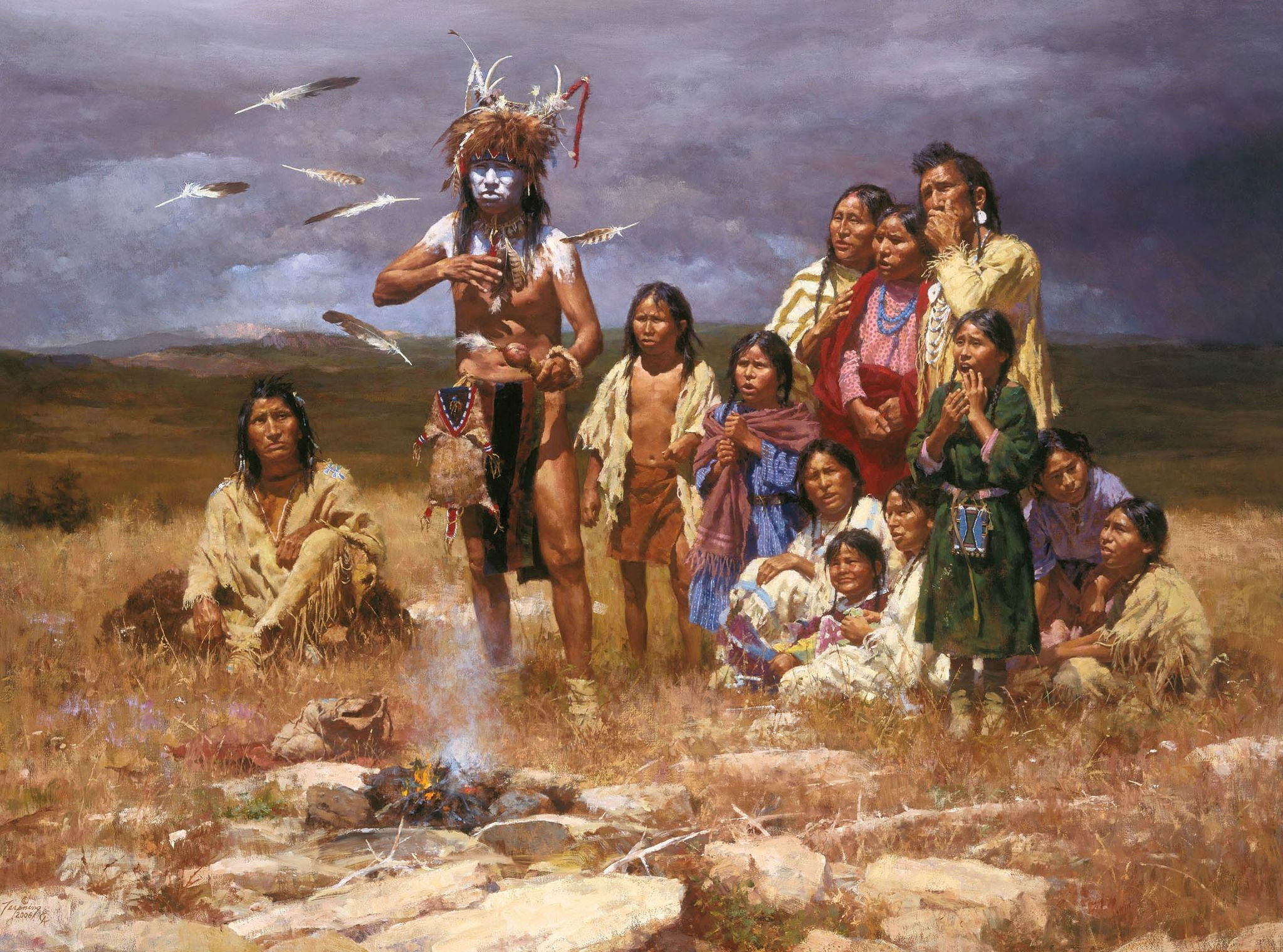 Native American artist | Native Americans Paintings, Art, Wallpaper | HD  Desktop Wallpapers