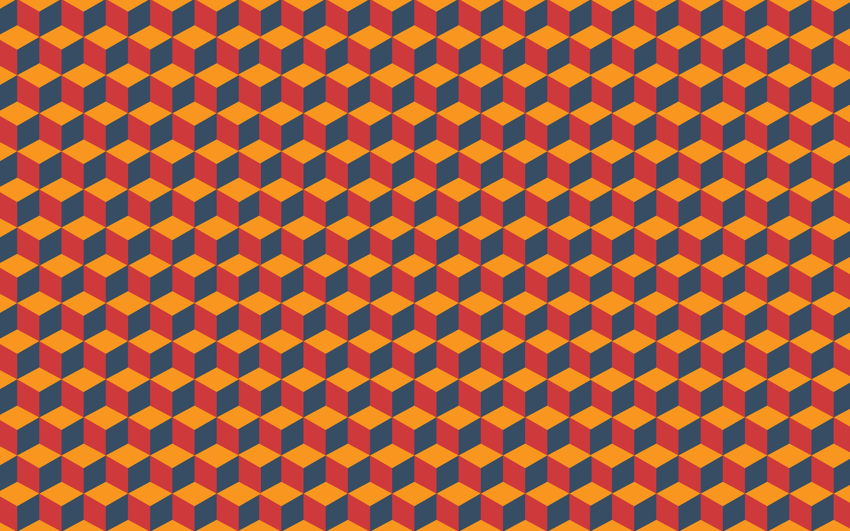 10 Wonderful HD Geometric Wallpapers