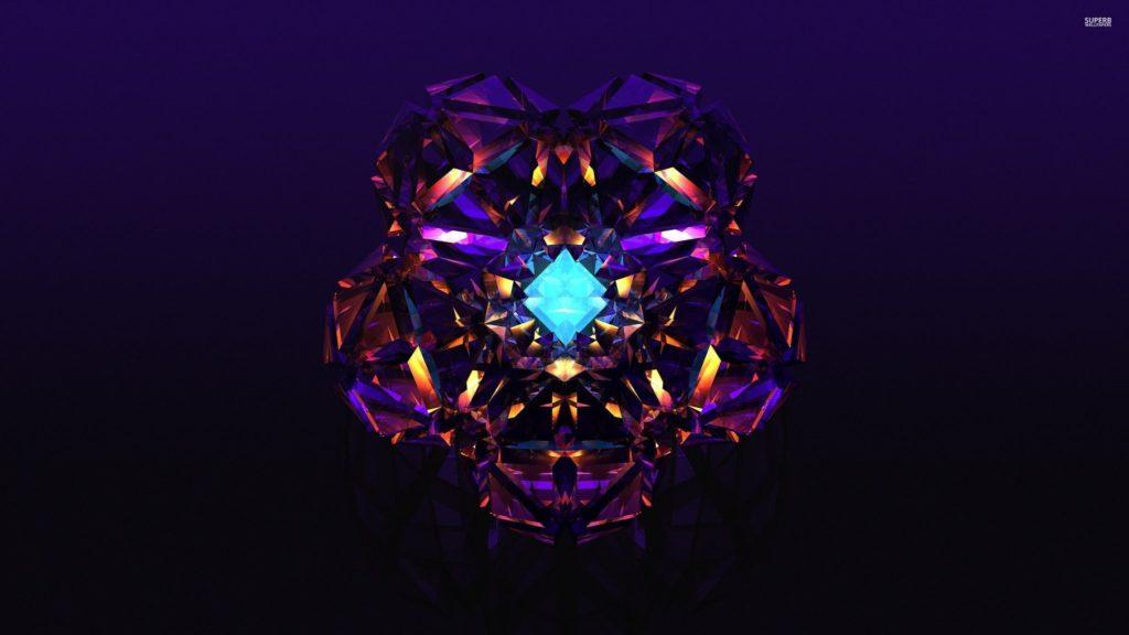 abstract-diamond-wallpaper
