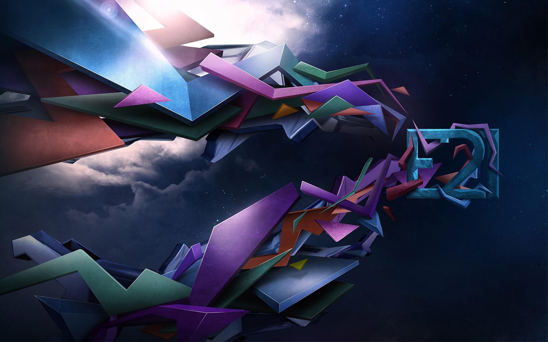 geometric wallpaper 14