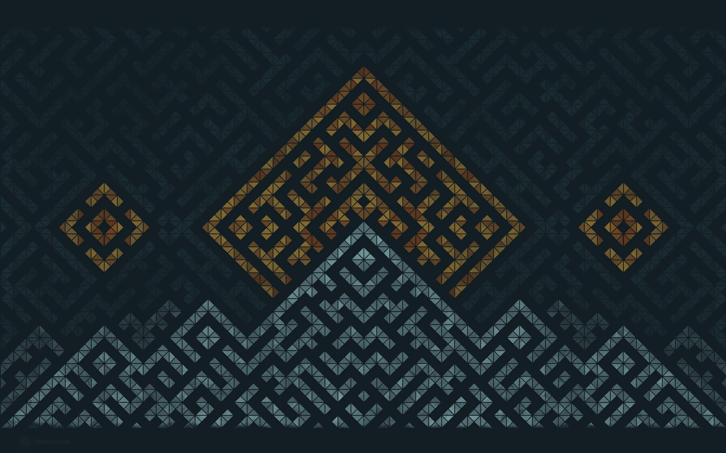 Geometric-Wallpaper-1 – WideWallpaper.info