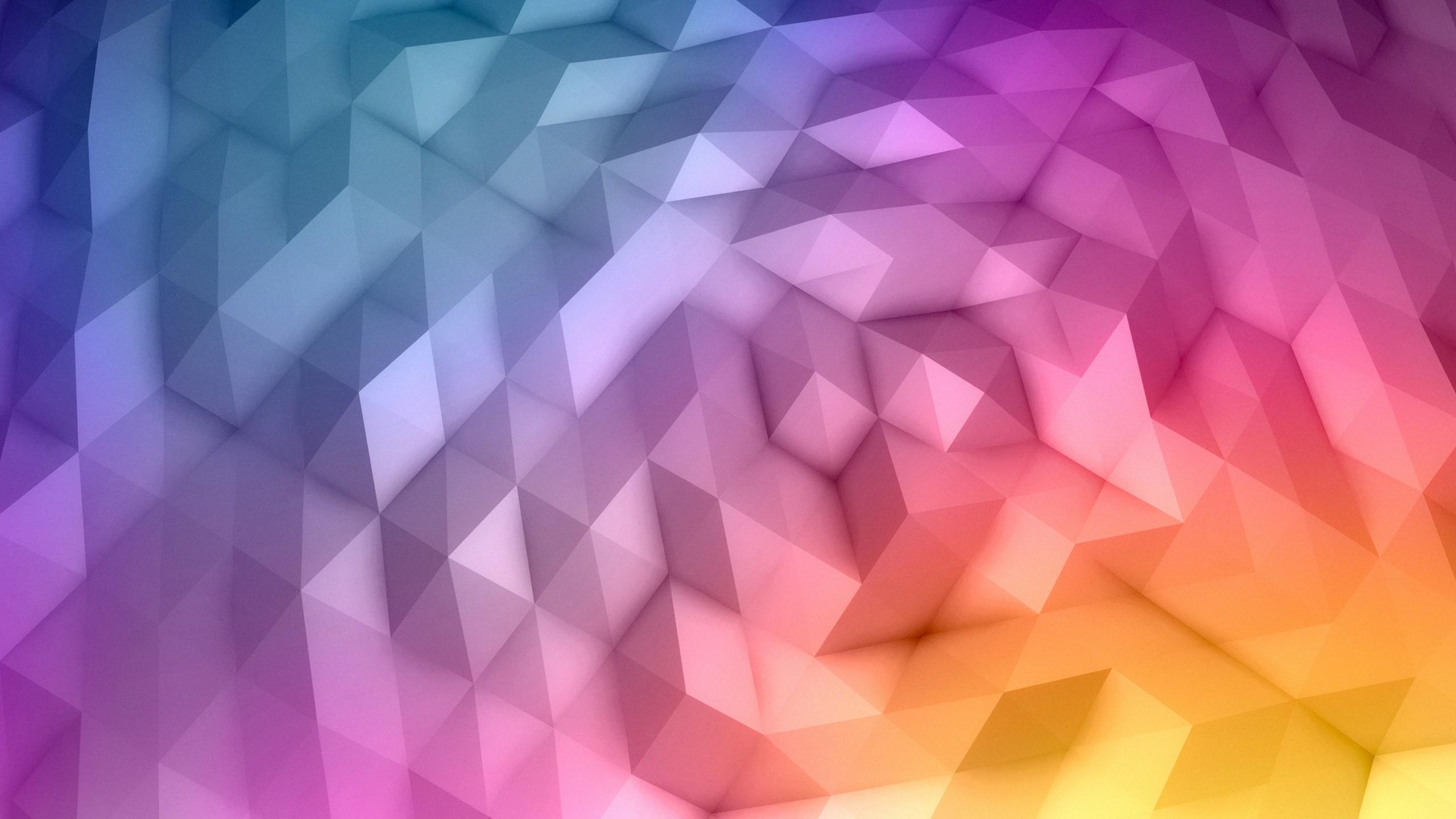 Polygon Wallpaper 5
