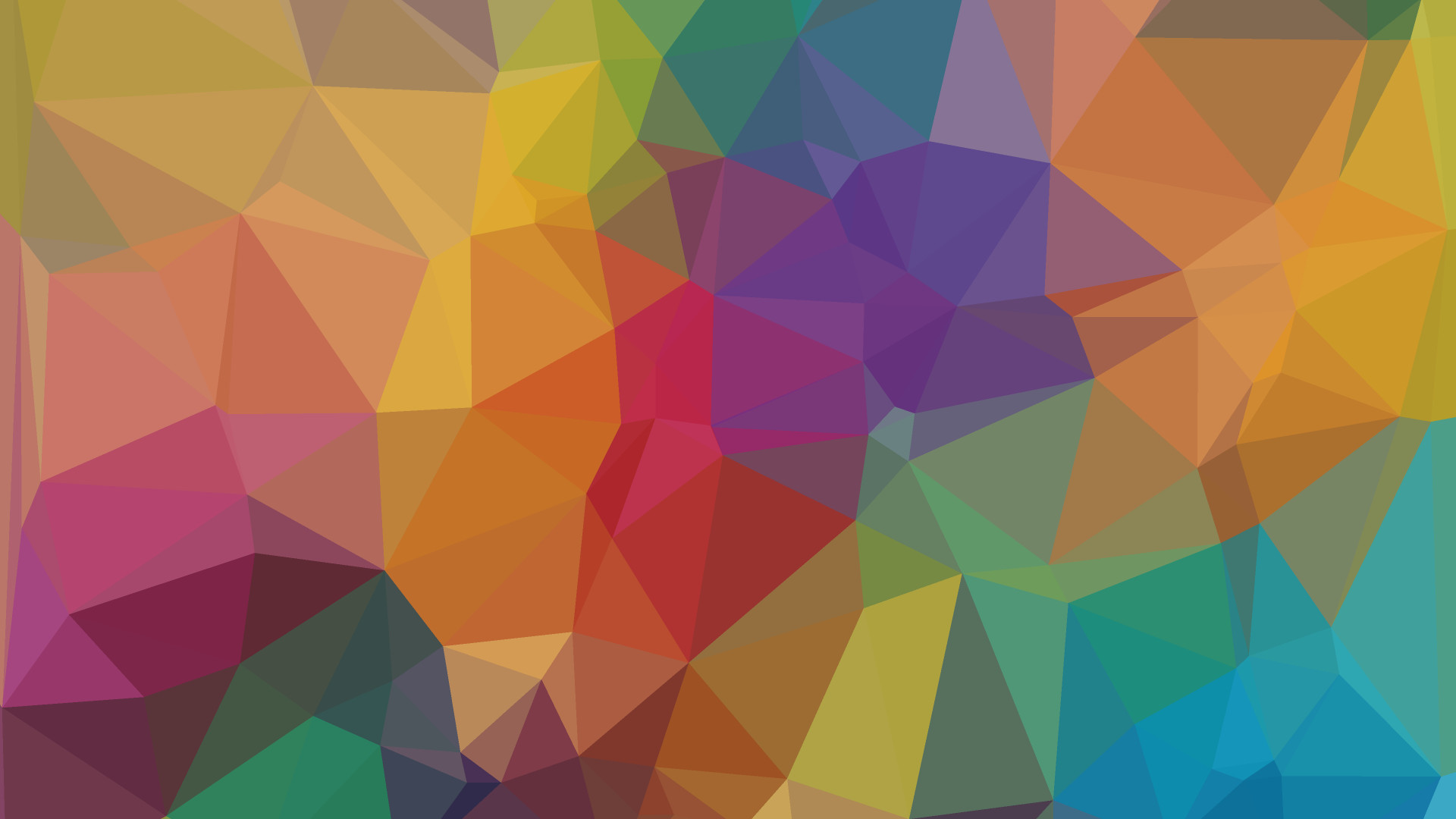 … Wallpaper Geometric Color 28 1080p HD by AIRWORLDKING