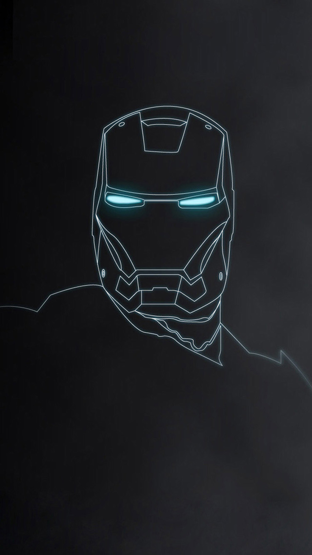 Iron Man 3 Movie iPhone 6 Wallpaper and iPhone 6 Plus Wallpapers