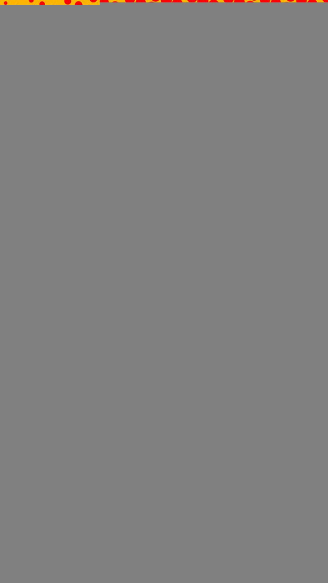 Background Dots Orange HD Wallpaper iPhone 6 plus