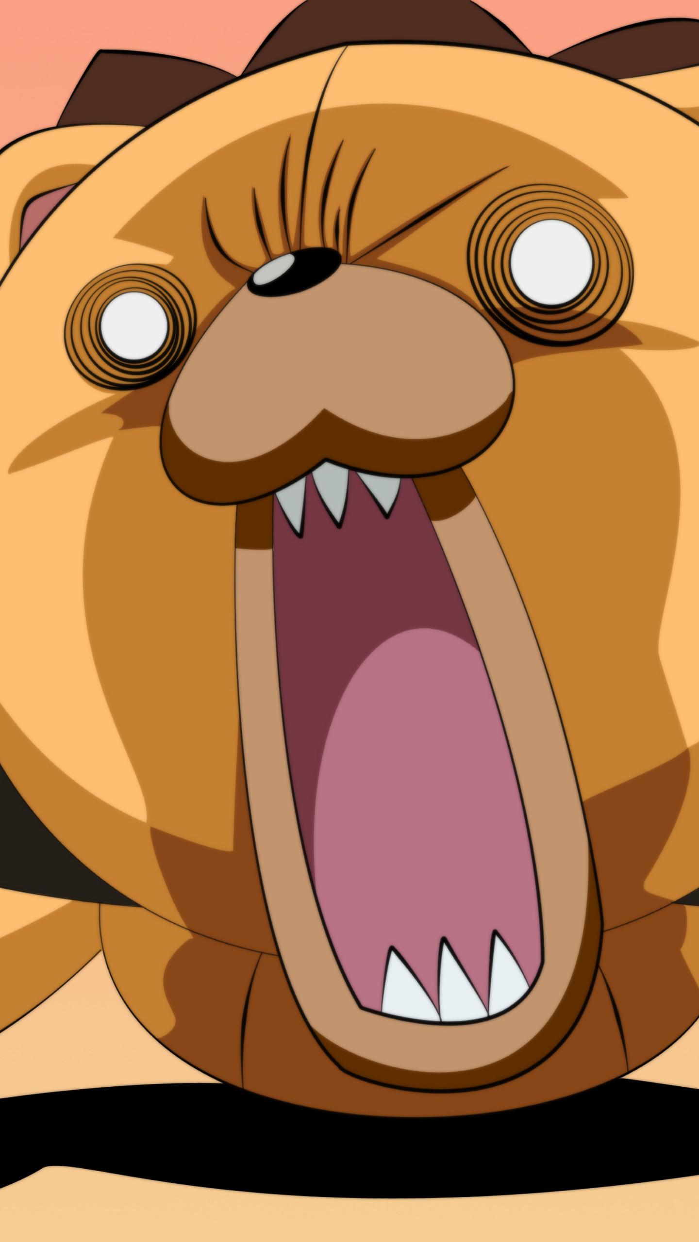 Anime Bleach Kon. Wallpaper 675290