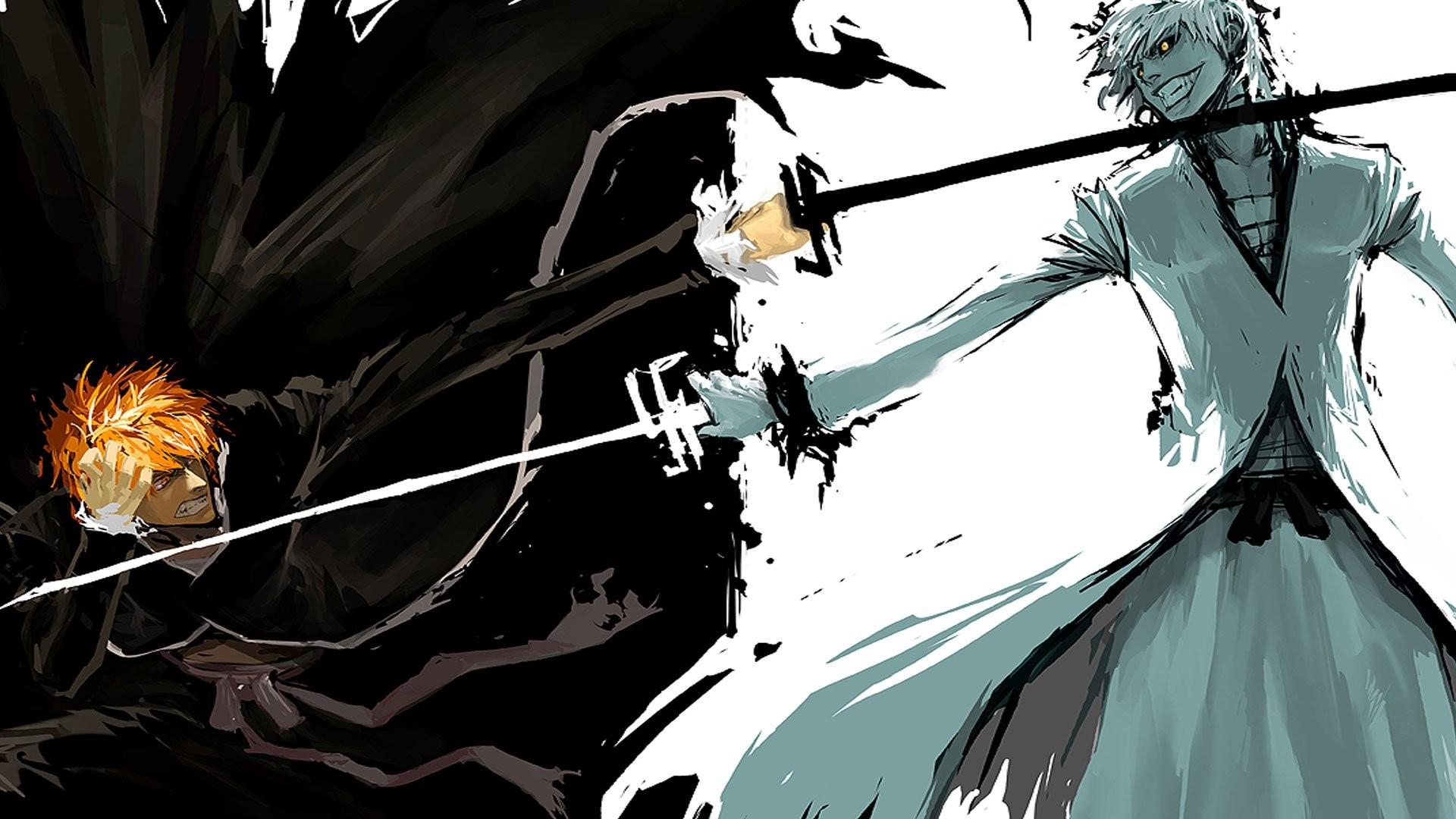 HD Wallpaper   Background ID:2499. Anime Bleach