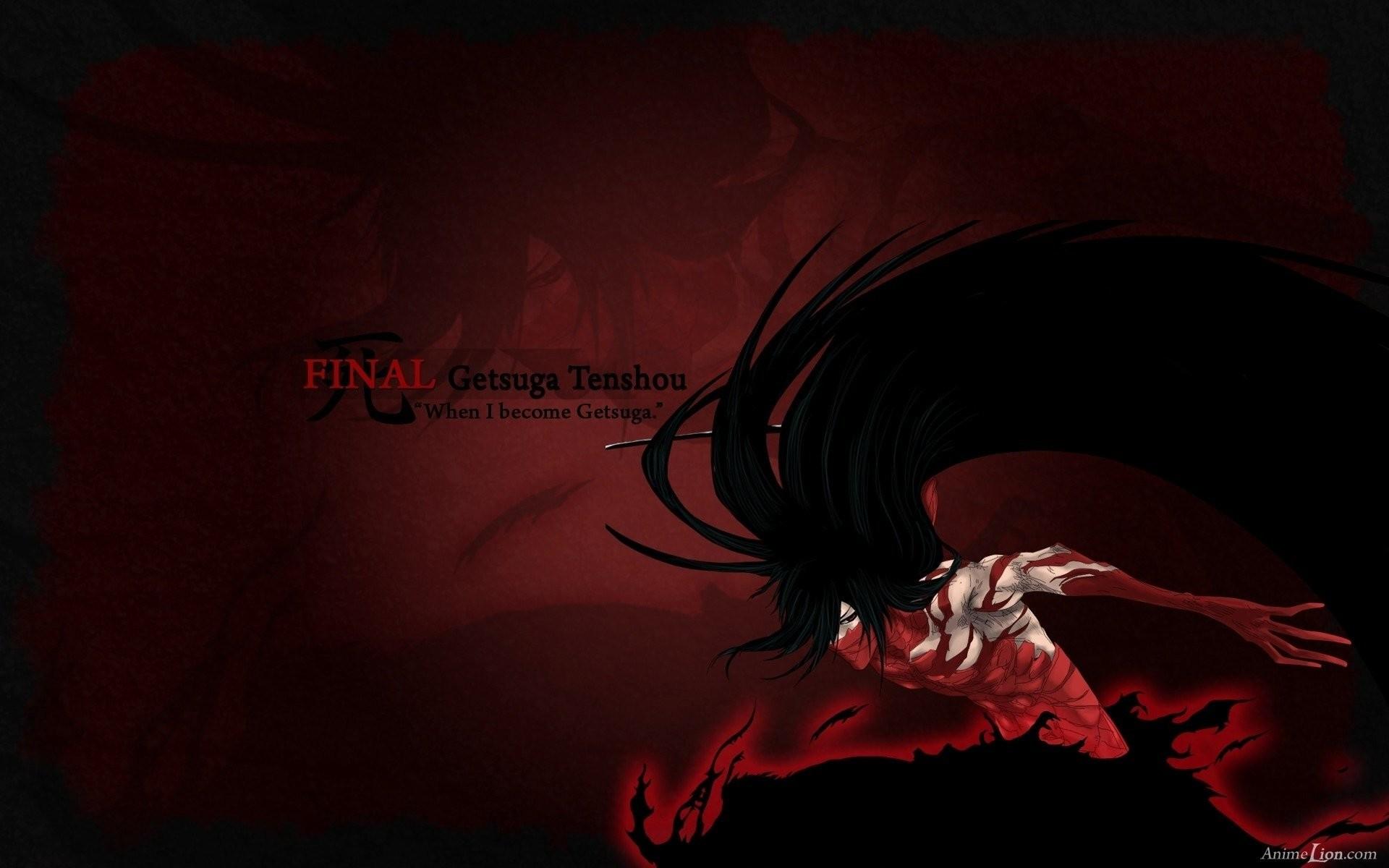 HD Wallpaper   Background ID:114656. Anime Bleach