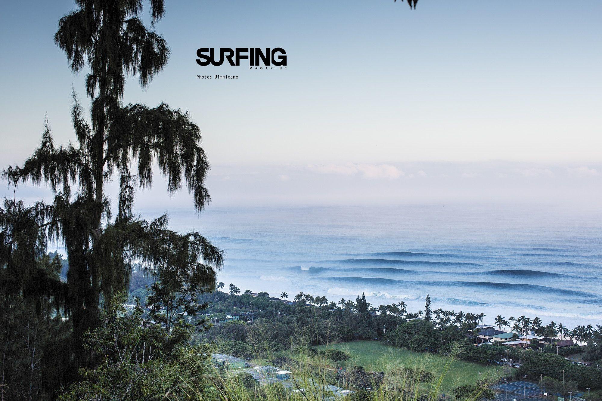 SURFING Wallpaper: Issue 4, 2015