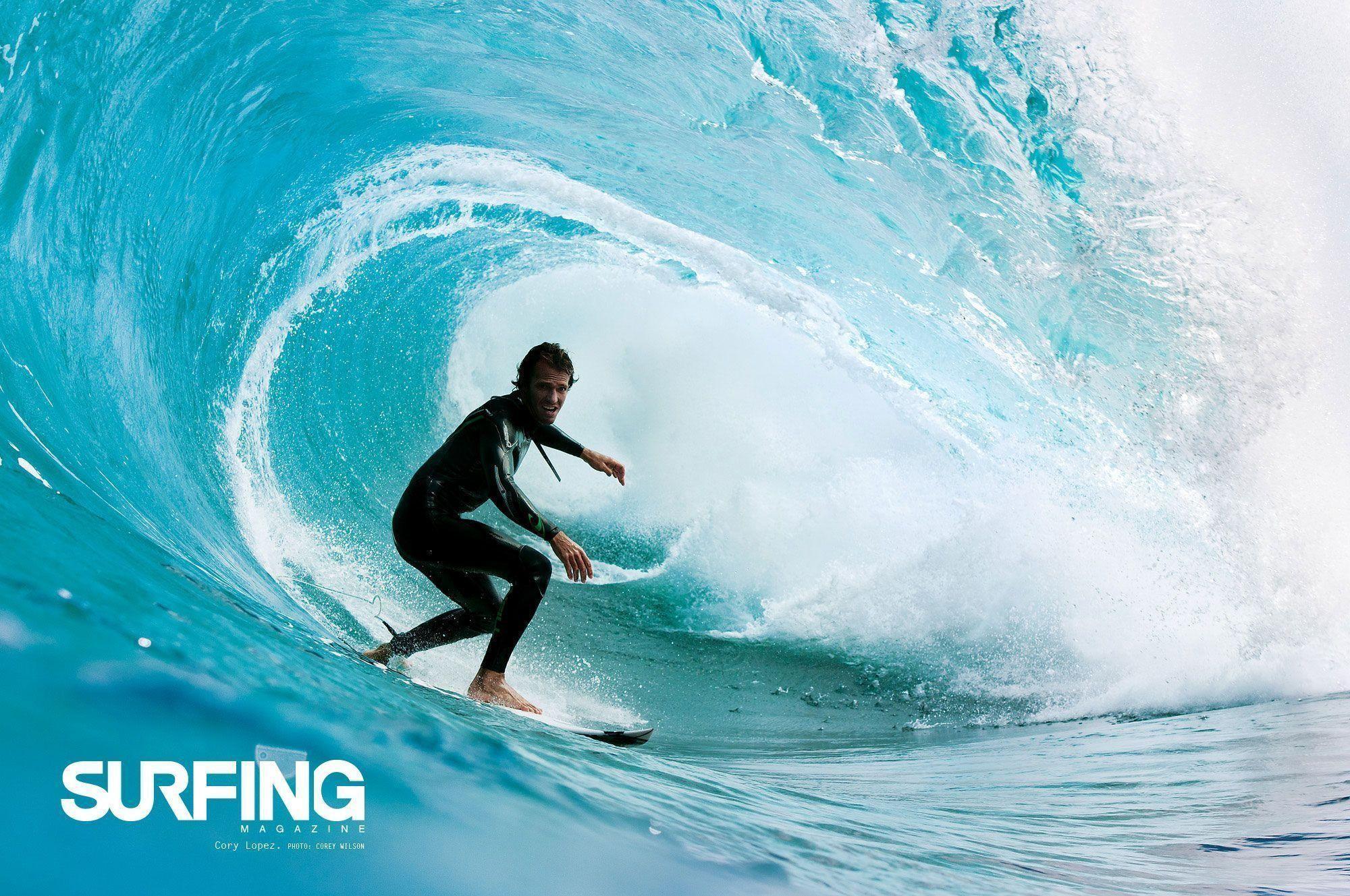 Surfing Magazine Summer Wallpaper (18 Photos) | SURFBANG