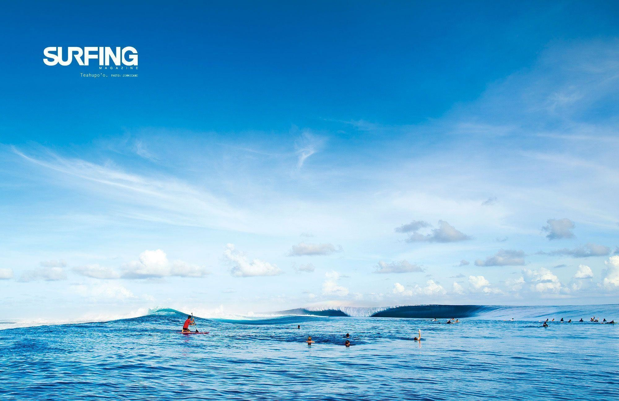 May 2013 Issue Wallpaper | SURFER Magazine