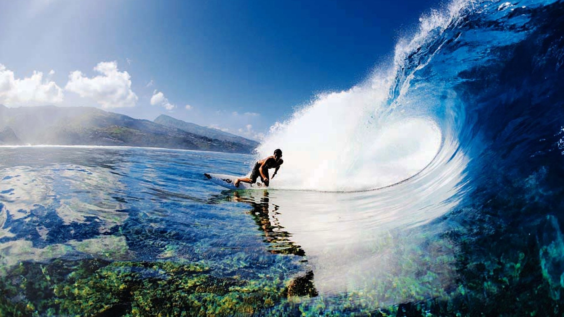 Surfing Waves Wallpapers HD Resolution with Wallpaper High Resolution  px 428.44 KB