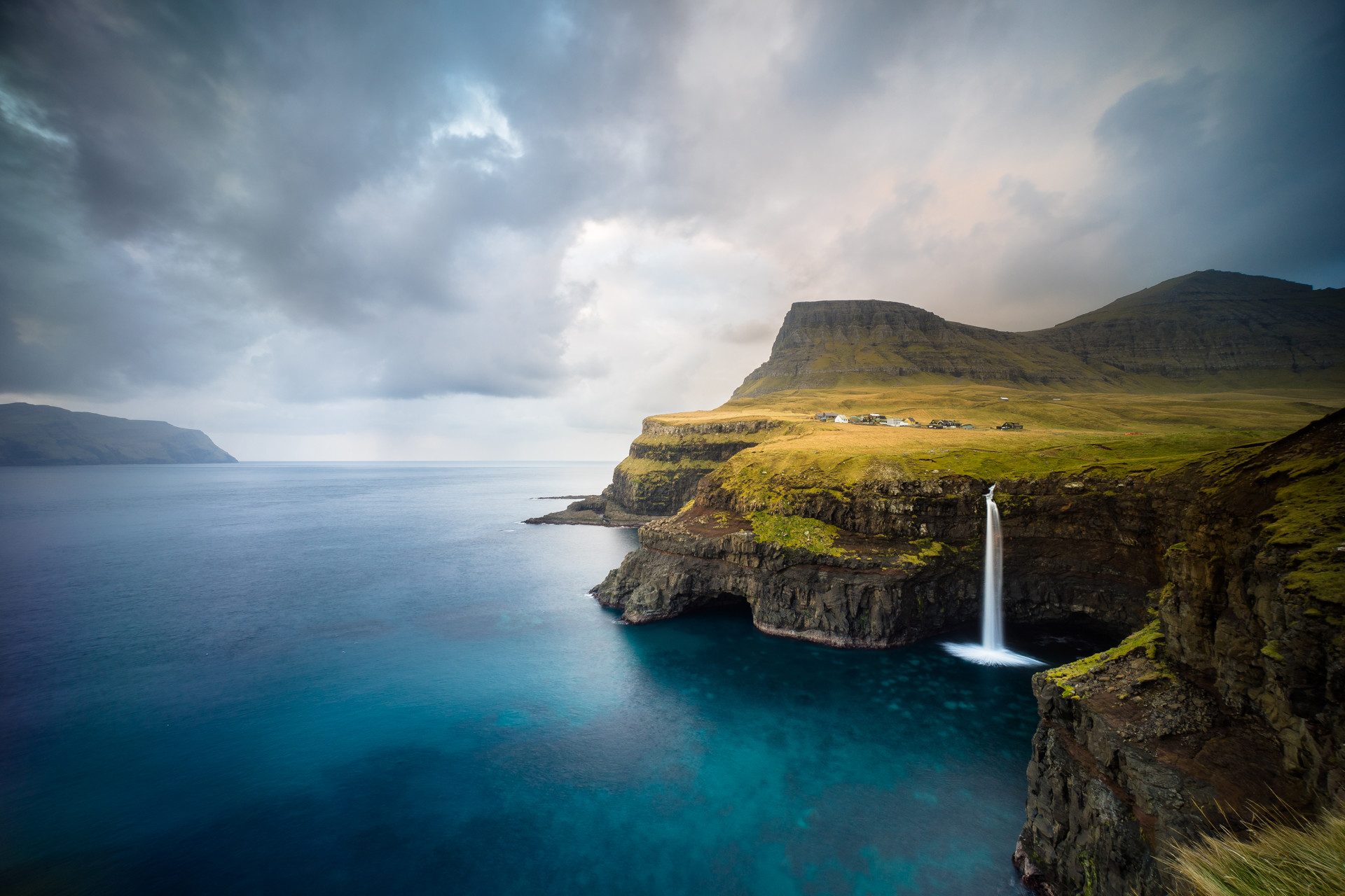 Chris Burkard WallpaperSee All See All