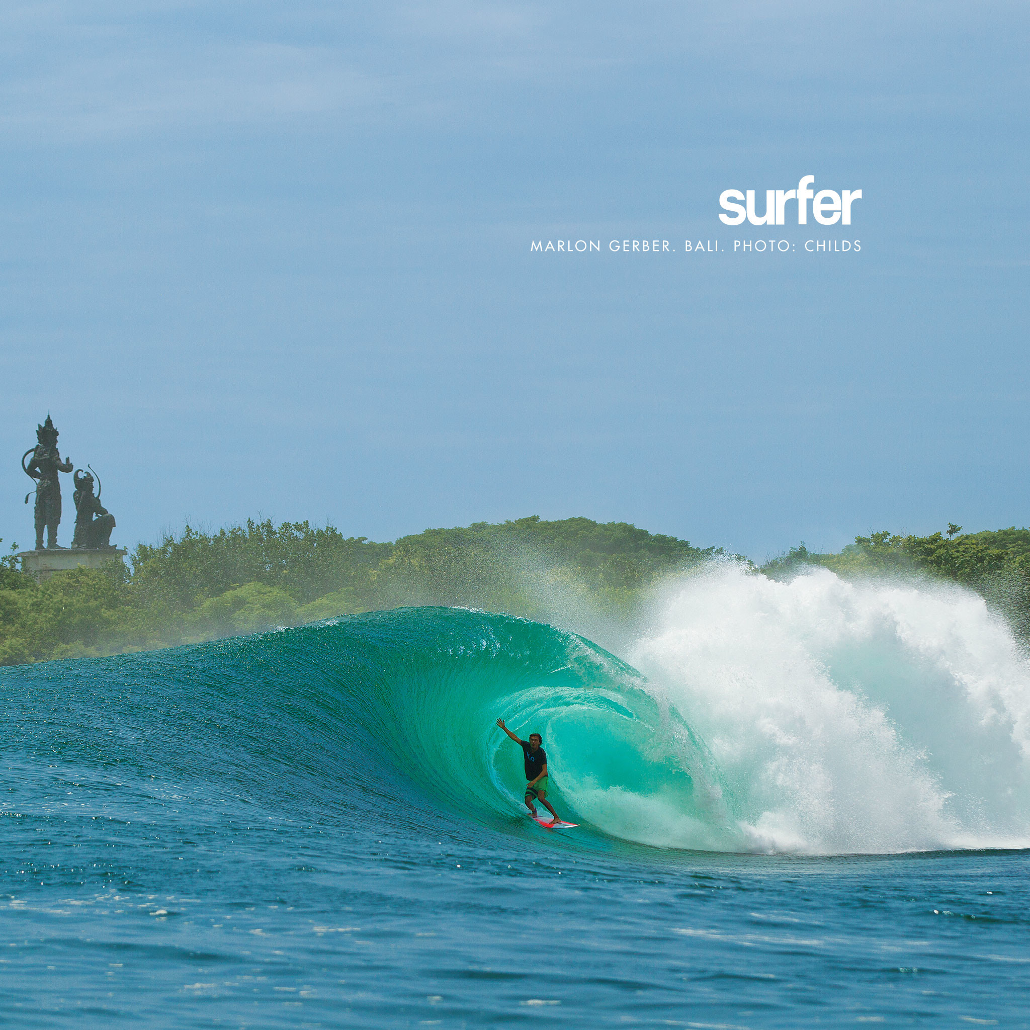 Wallpapers | SURFER Magazine
