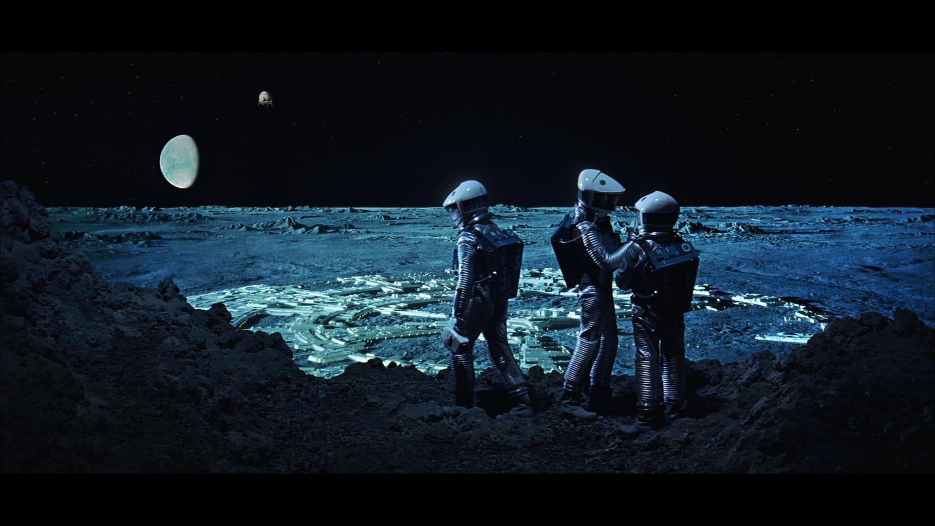Science Fiction Wallpaper Hd Astronauts science wallpaper