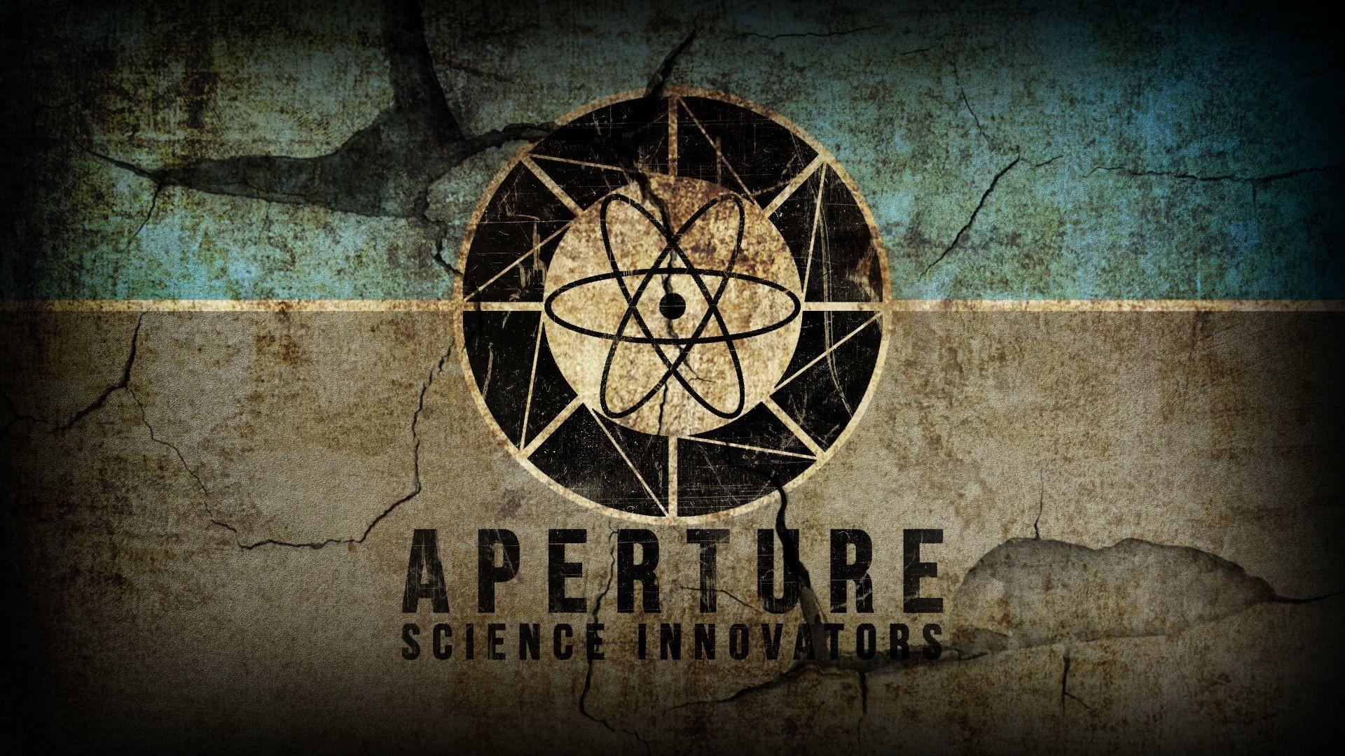Aperture Science HD Wallpaper