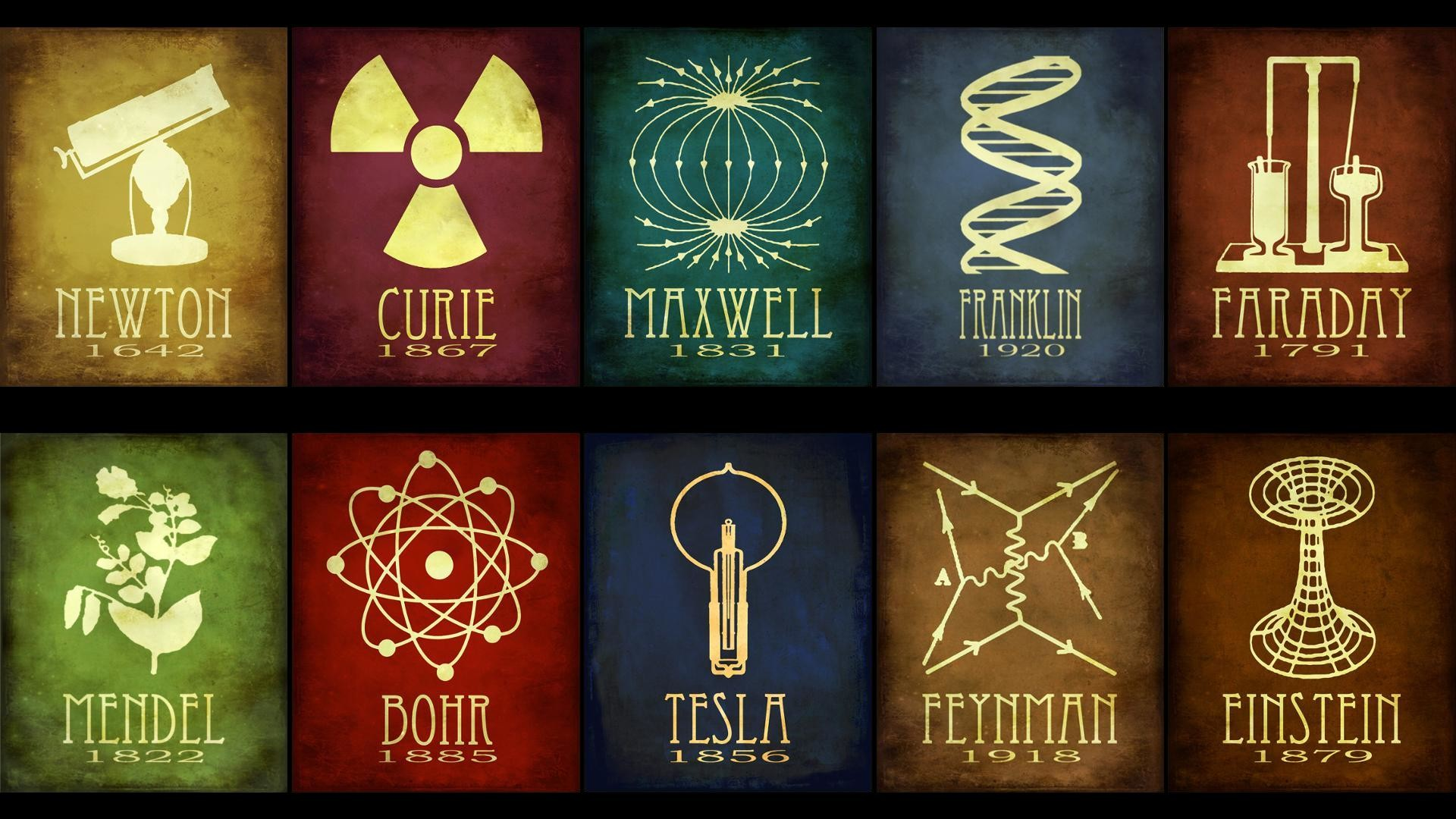 Cool Science Wallpapers – Wallpaper Zone