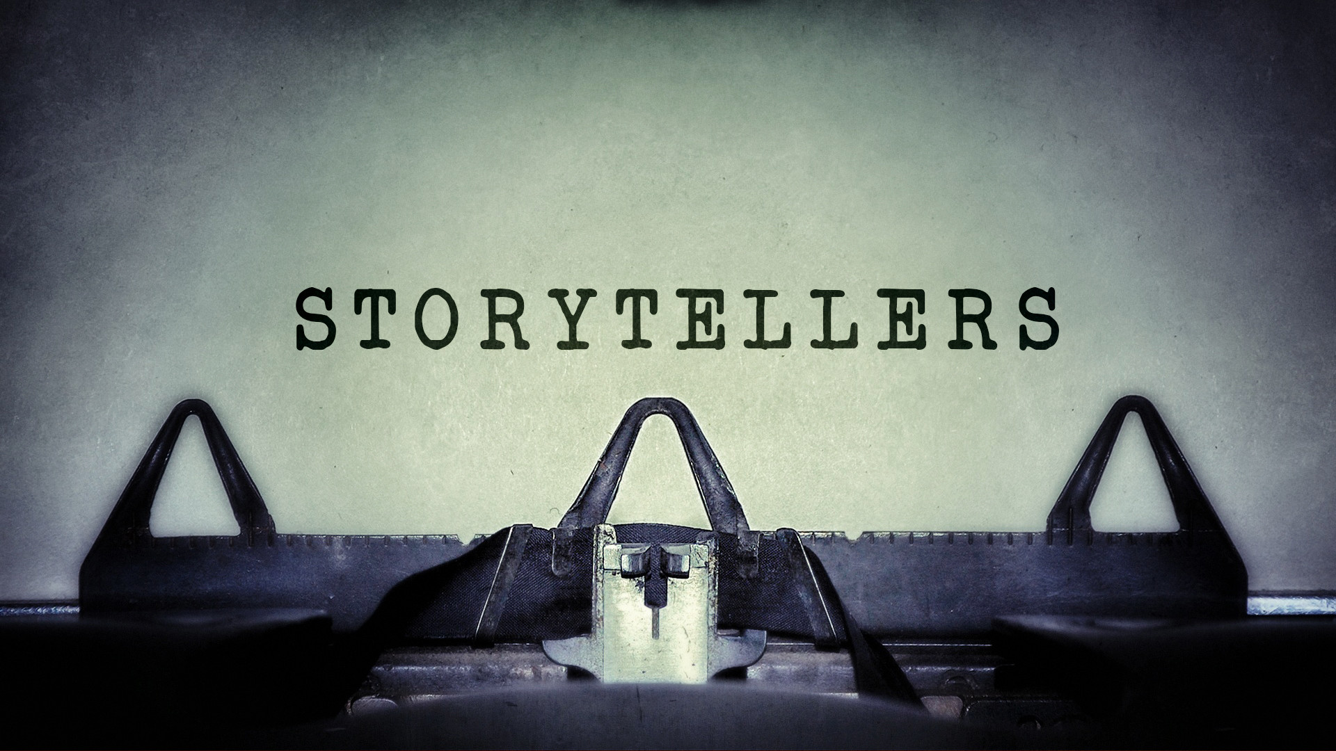STORYTELLERS – A film has three directors