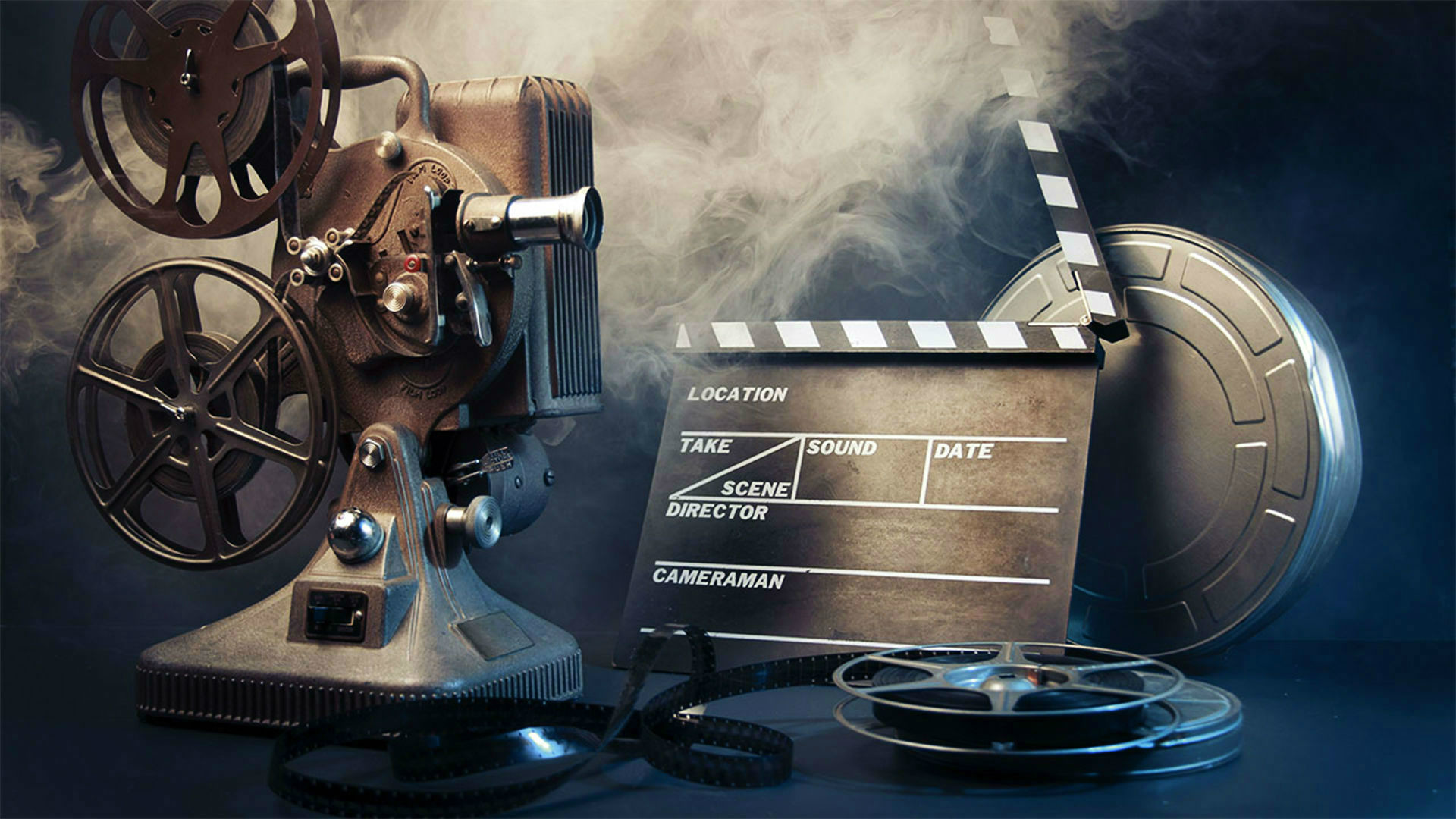 Home · Course · Skill development · Students; Film Making Workshop