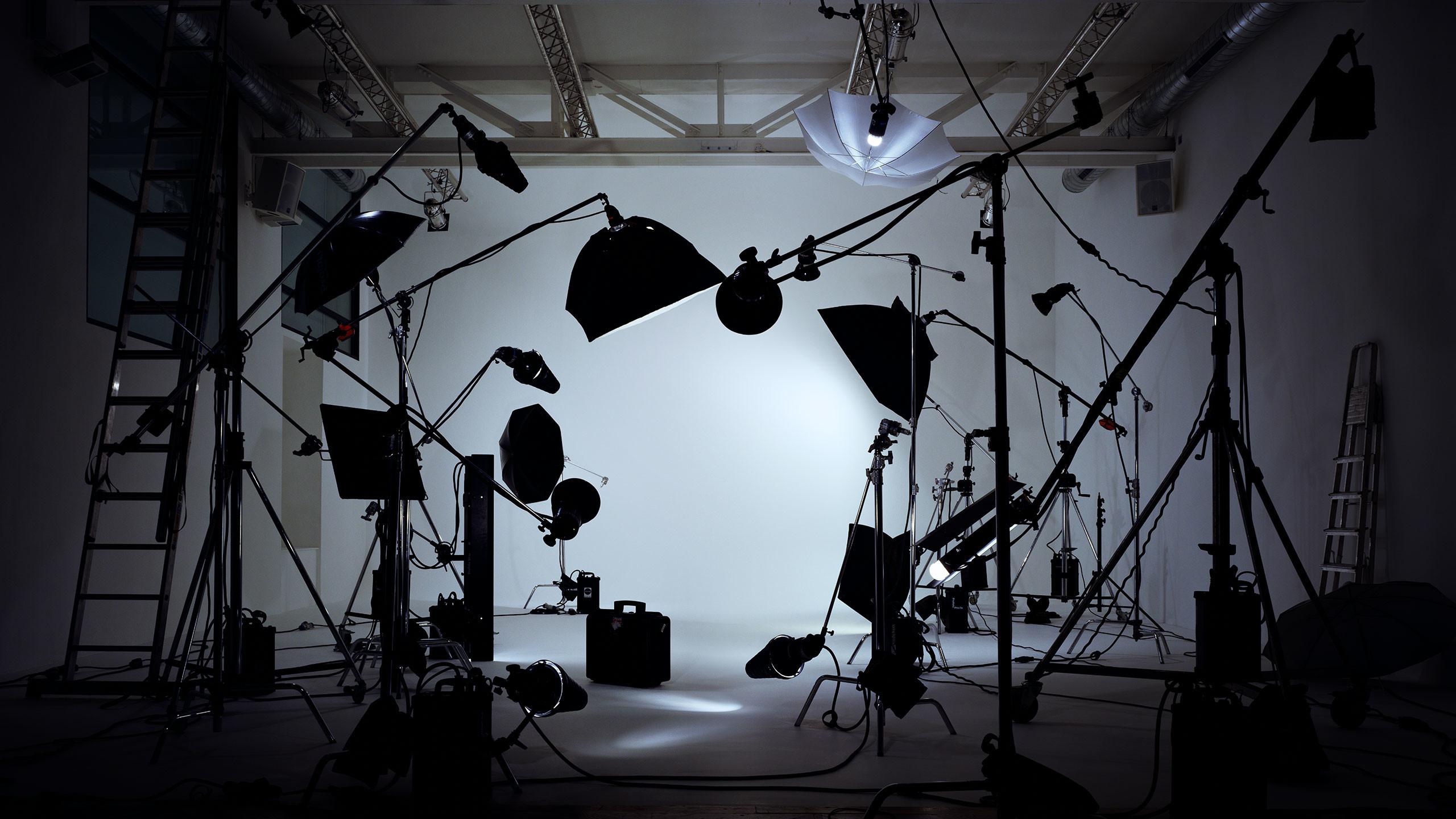 Film Production Wallpaper