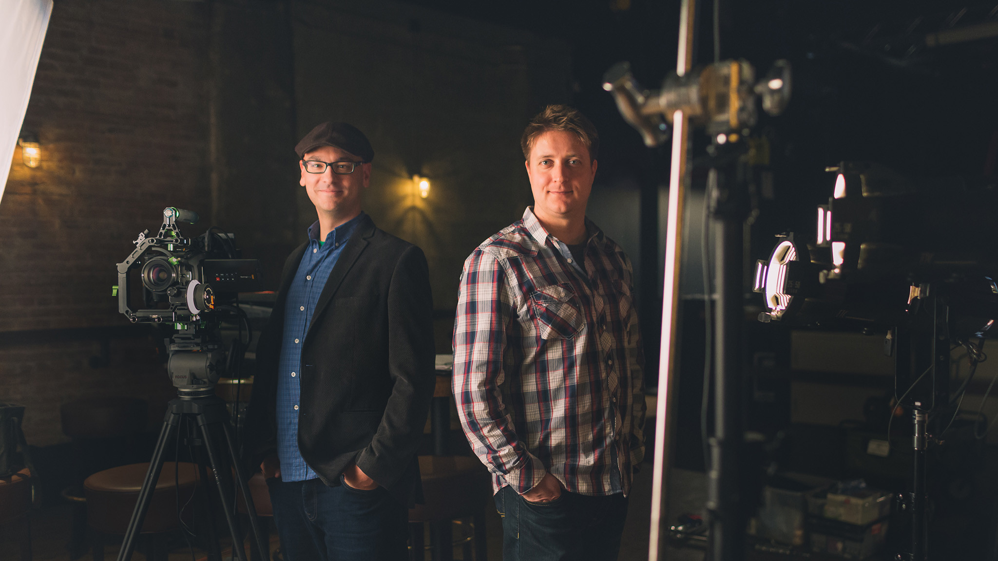 Filmmakers for Hire