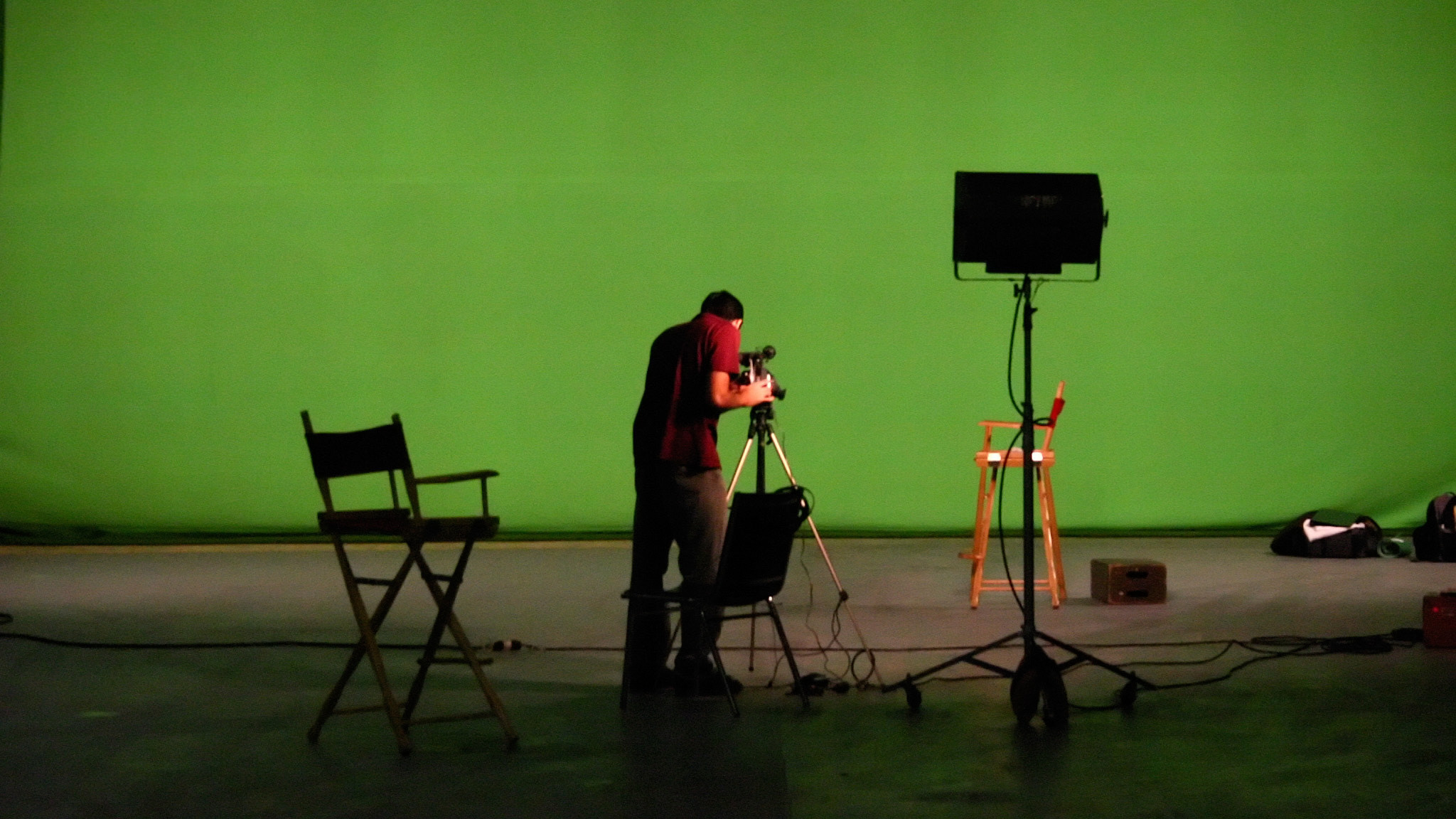 """5 Ways the Camera Department Can Help Avoid """"Fix It In Post"""" Headaches 