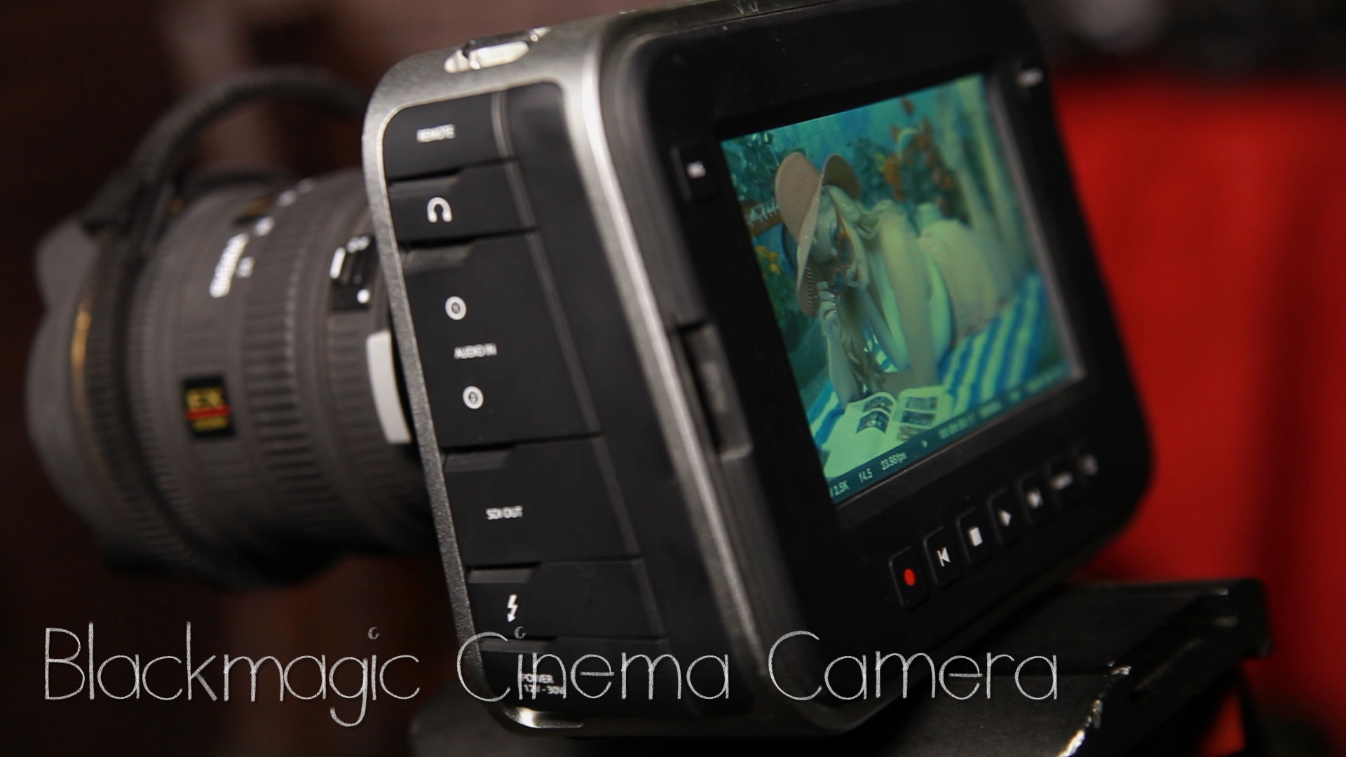 Introduction To Color In Digital Filmmaking Filmmakeriq Com Production