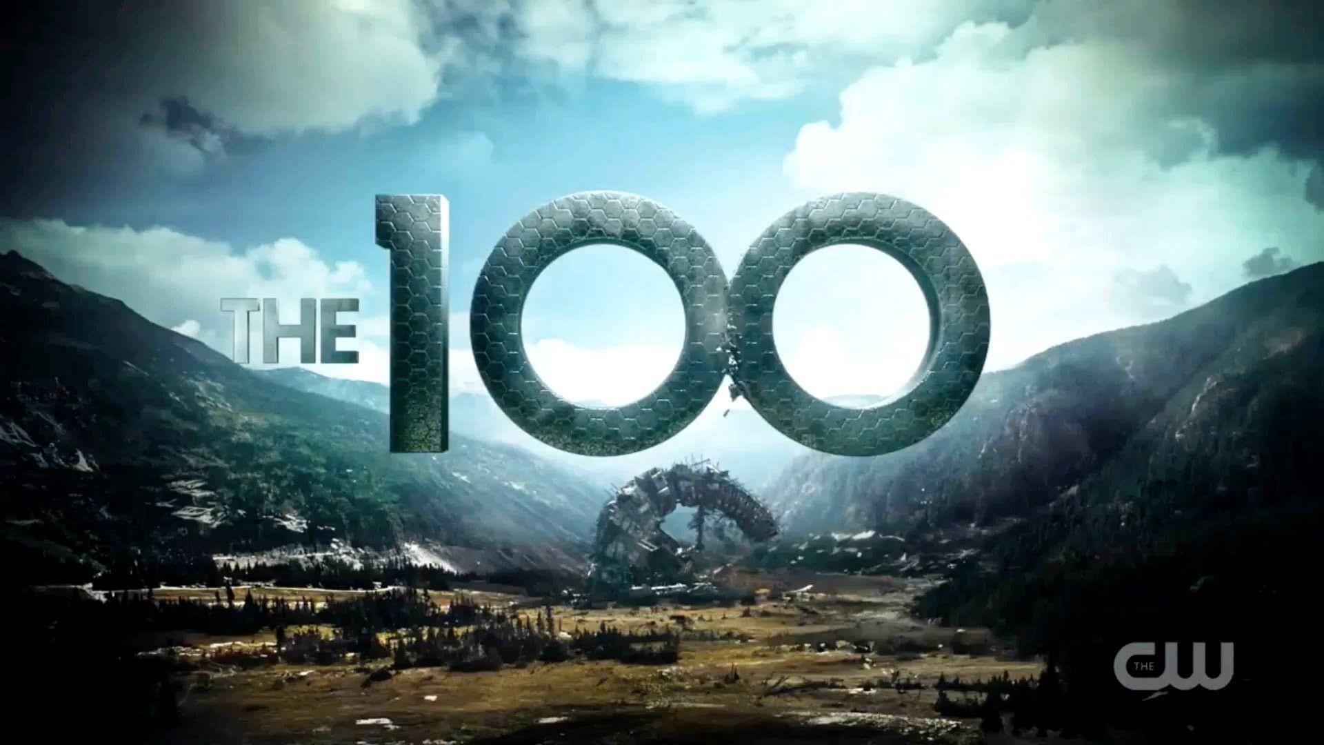 The 100 Series Intro Season 2 Credits [HD] – YouTube