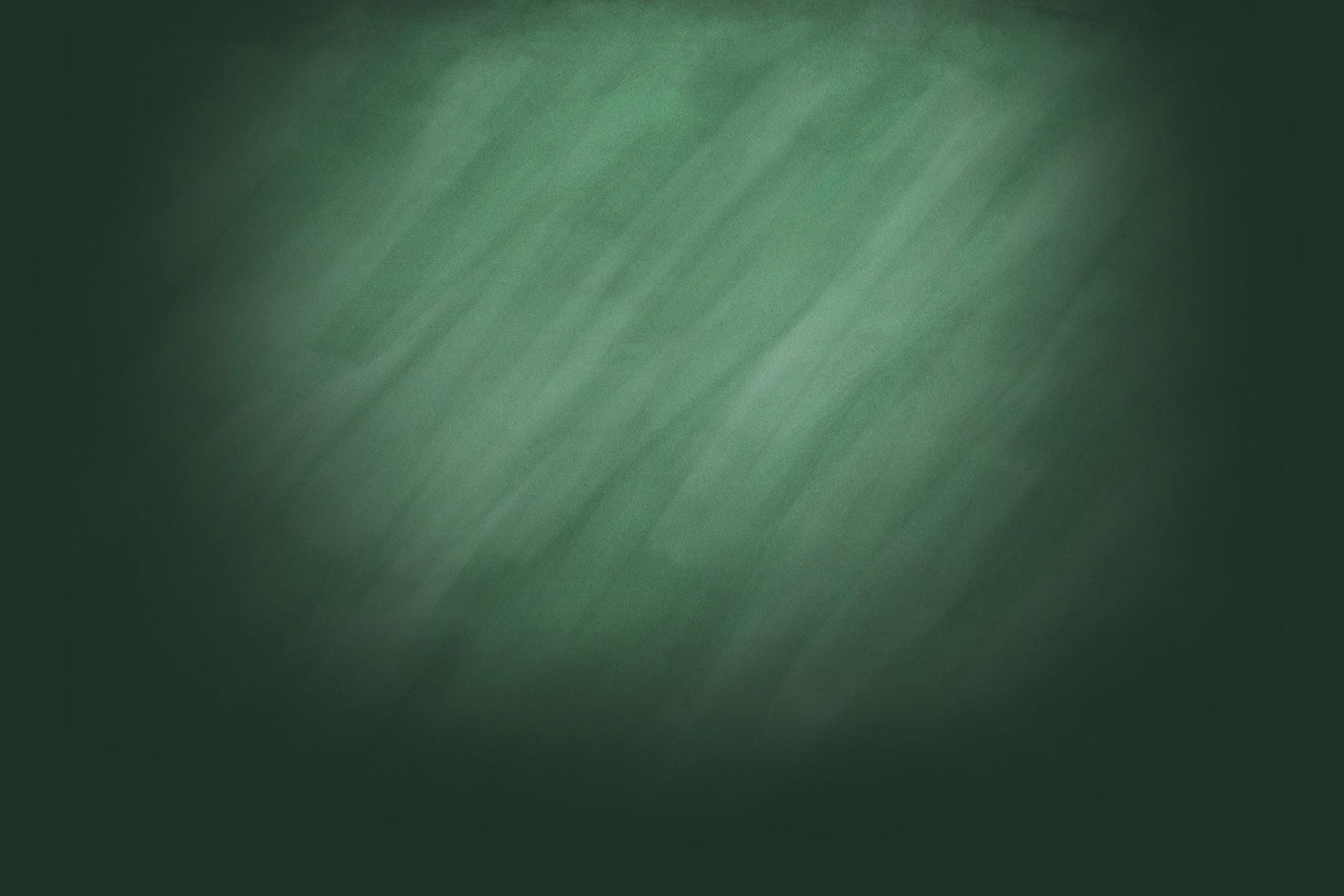 Green Chalkboar.
