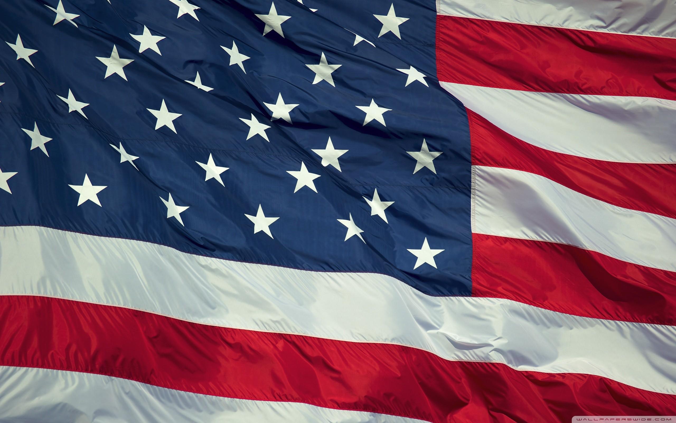 HD Usa Flag Wallpaper