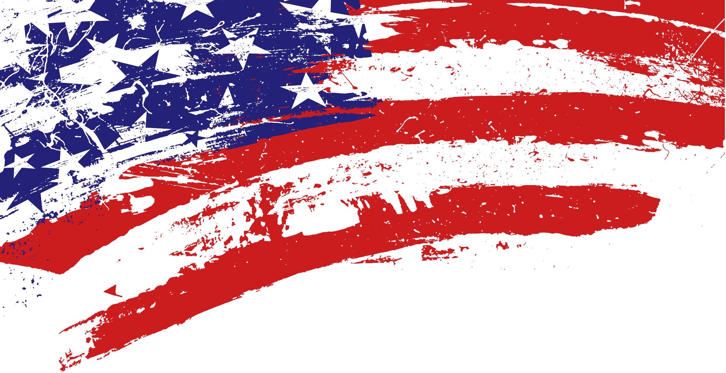 Abstract-USA-Flag-Wallpaper-HD