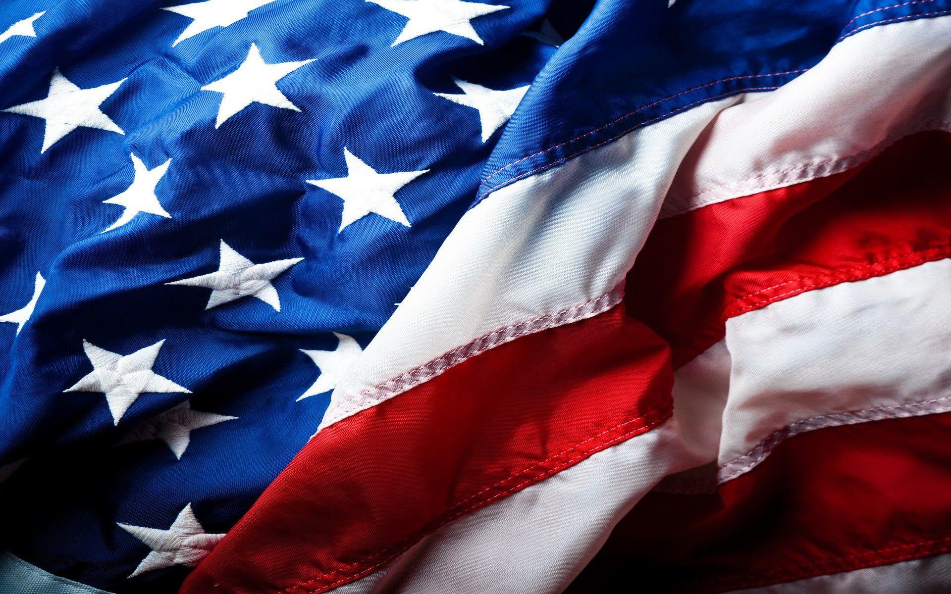 usa flag wallpaper 002