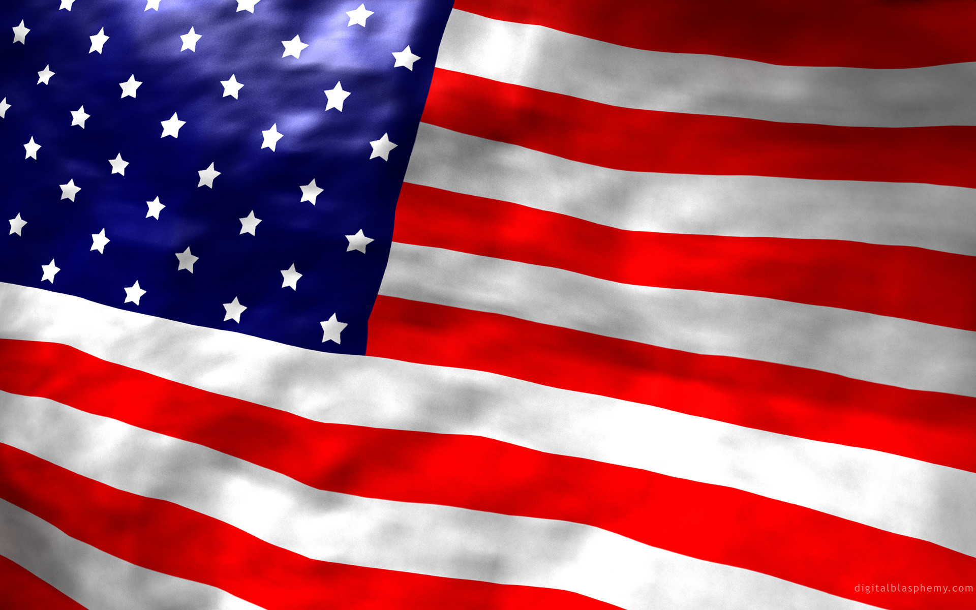 Flags USA Wallpaper Flags, USA, American, Flag