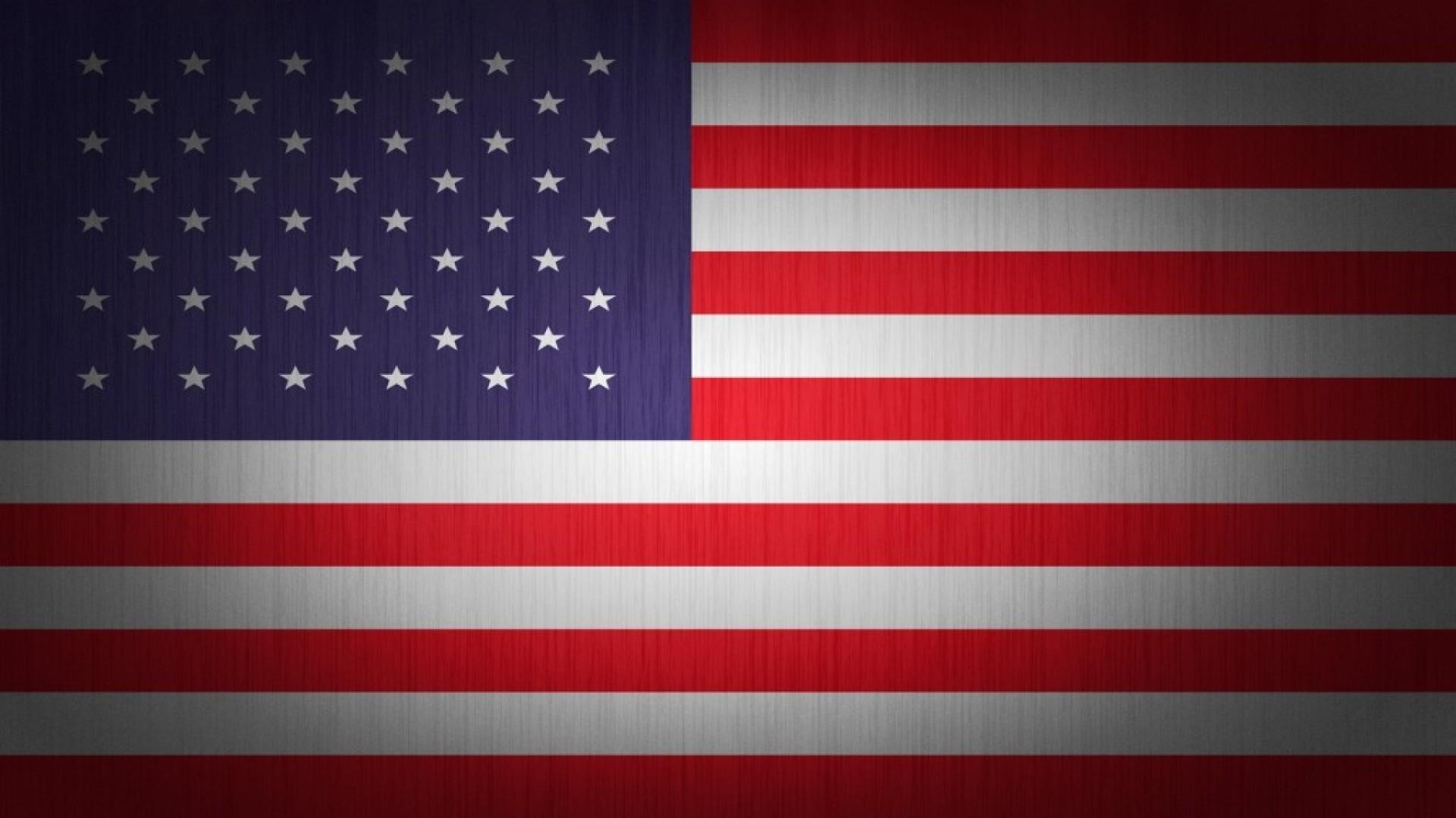 USA Flag Wallpapers Wallpaper 1920×1080