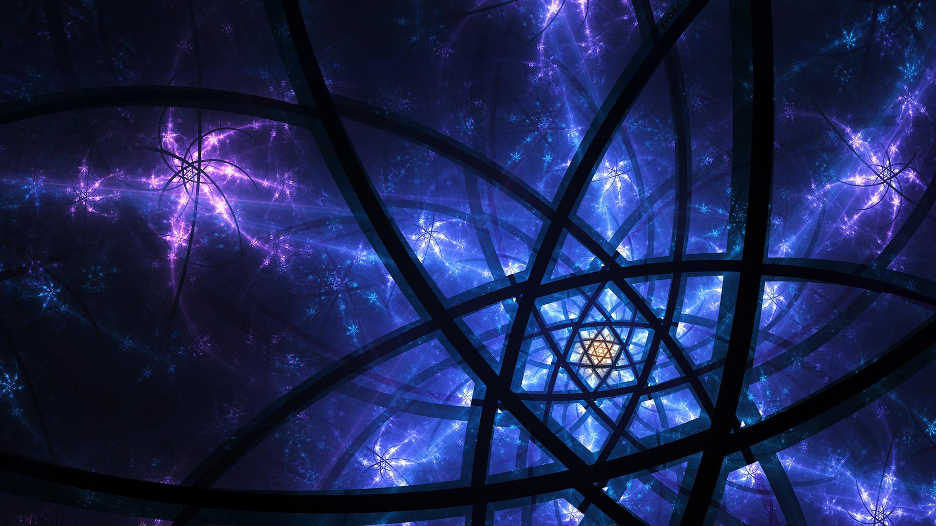 Sacred Geometry HQ Desktop Wallpaper 23263 – Baltana