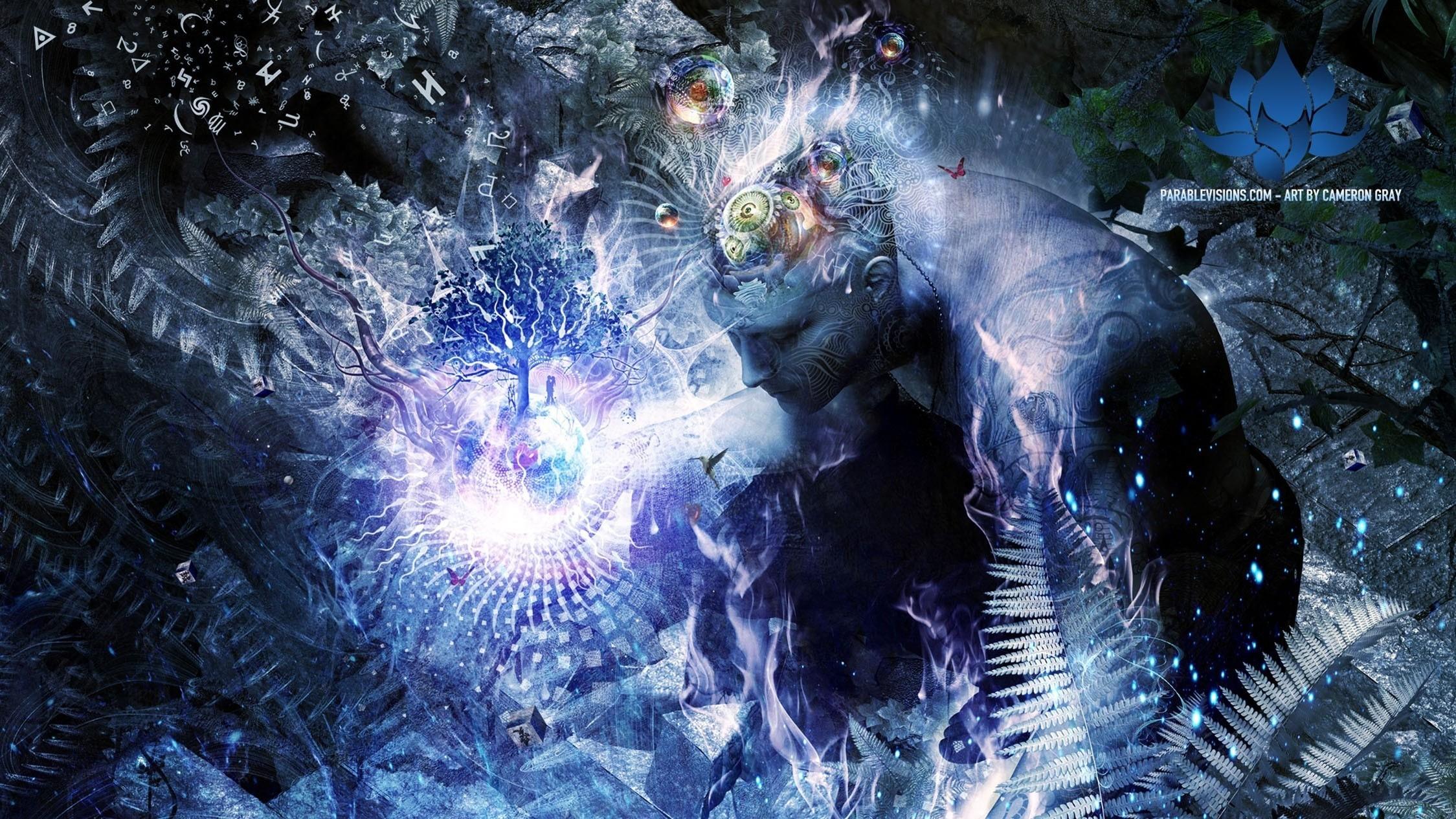 Cameron Gray, Spiritual, Sacred geometry Wallpapers HD / Desktop and Mobile  Backgrounds