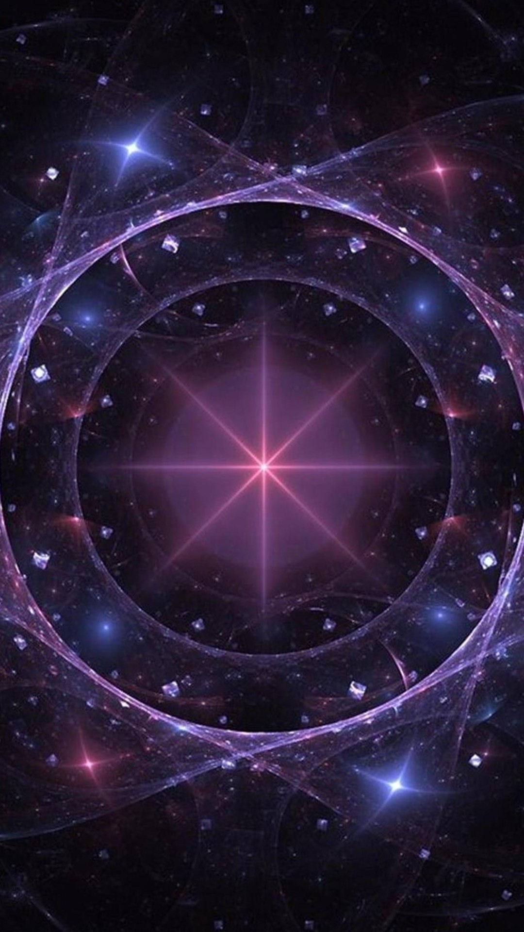 I Like It As Above So Below..Always From Micro To Macro Cosmos !