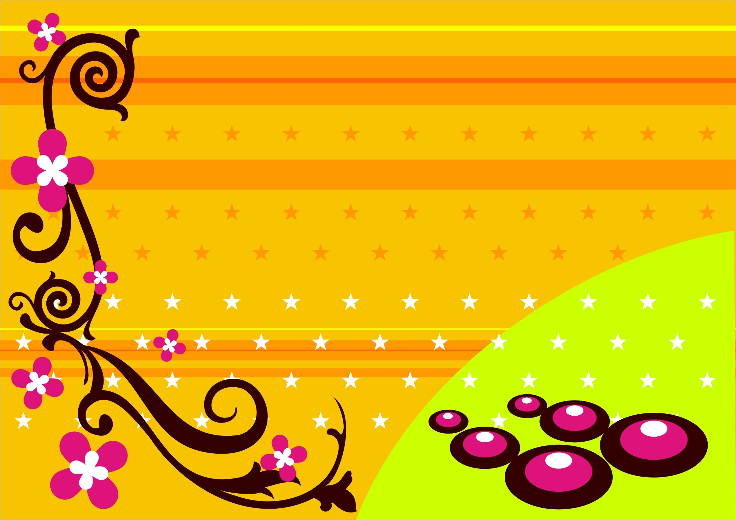 … free vector Background vector fashion …