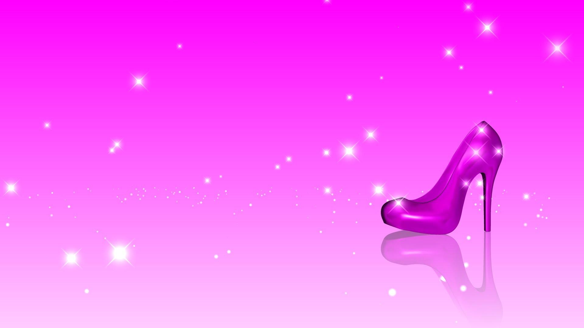 Fashion Princess shoes РVideo Background de Quincea̱era