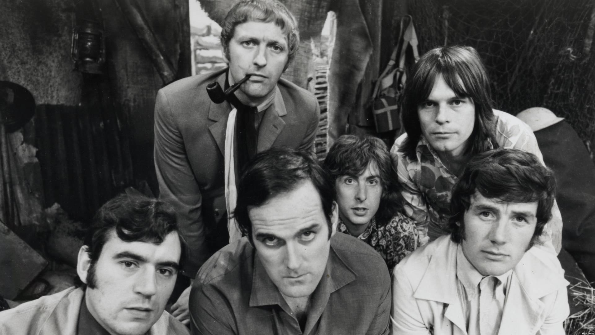 Monty Python Wallpaper Dump