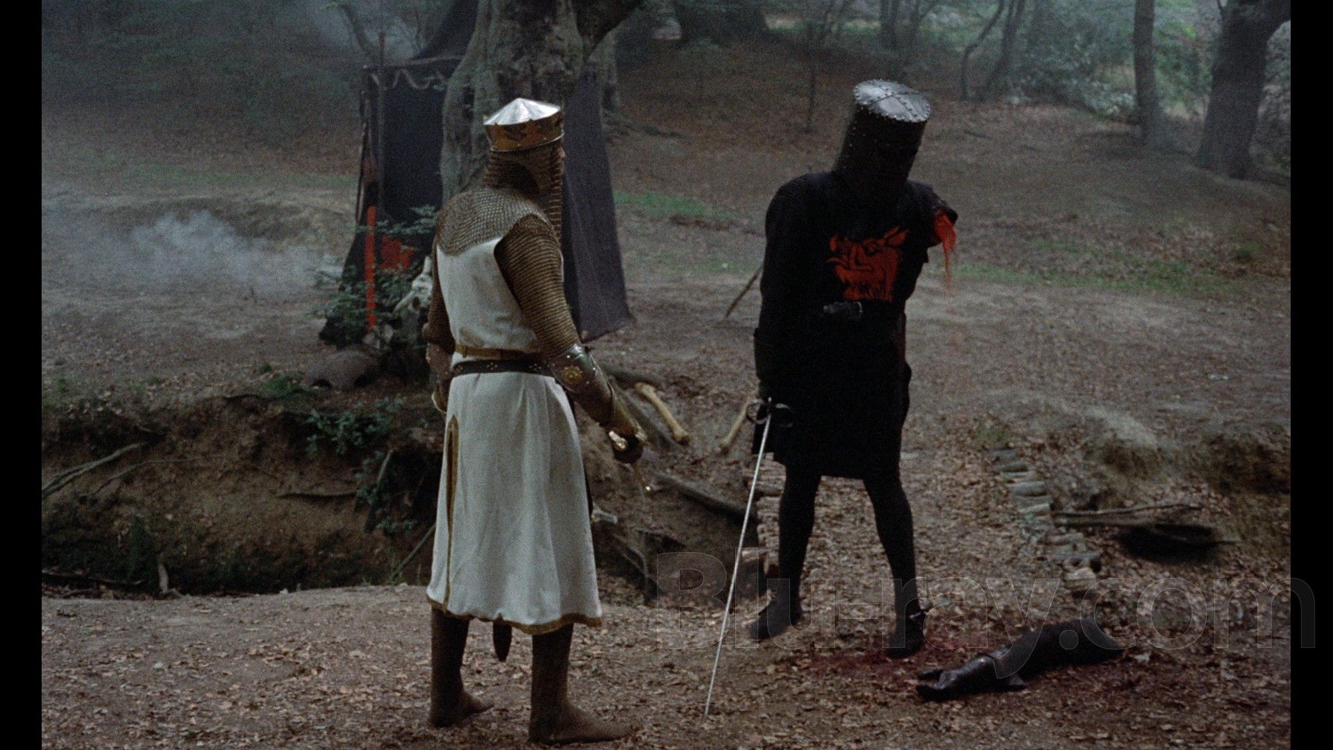 Monty Python and the Holy Grail – Page 3 – AVS Forum   Home Theater  Discussions And Reviews