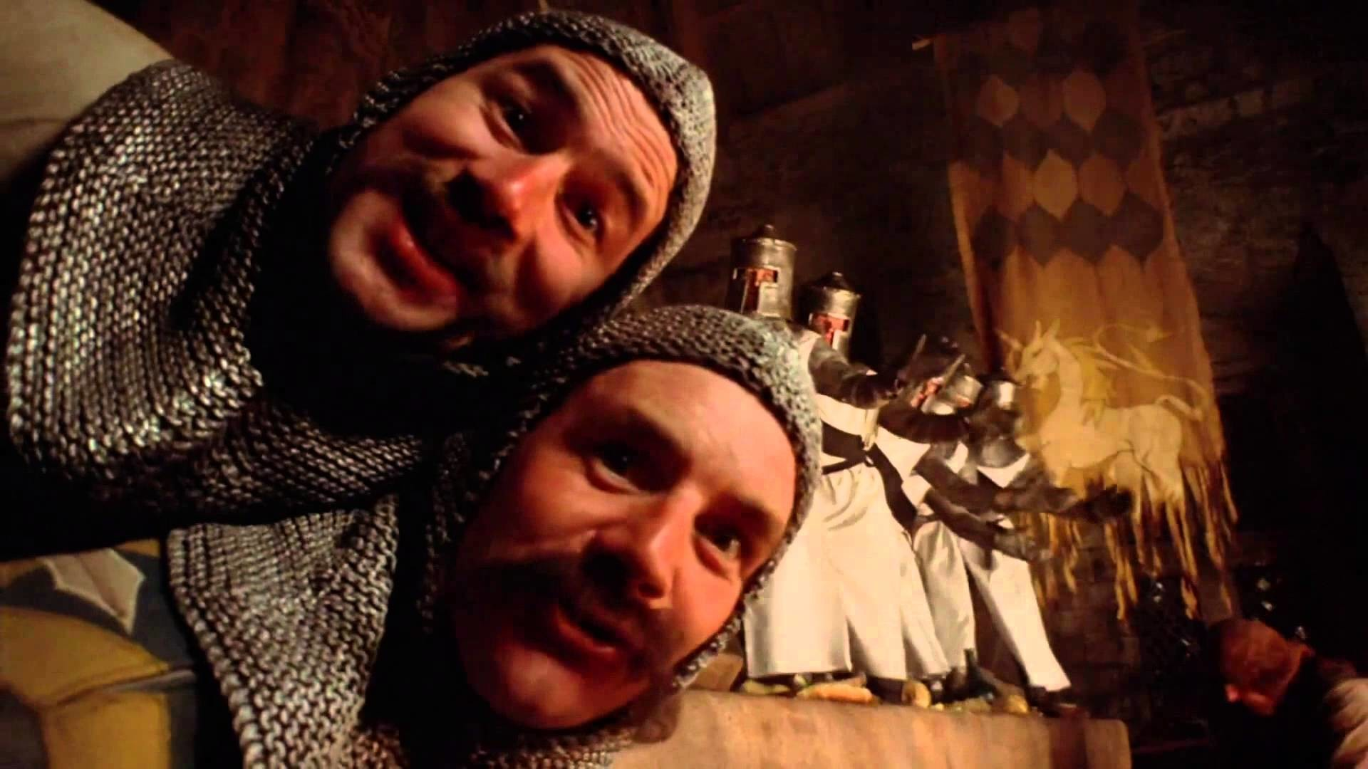 Camelot (Knights of the Round Table) [HD] – Monty Python and the Holy Grail  – YouTube