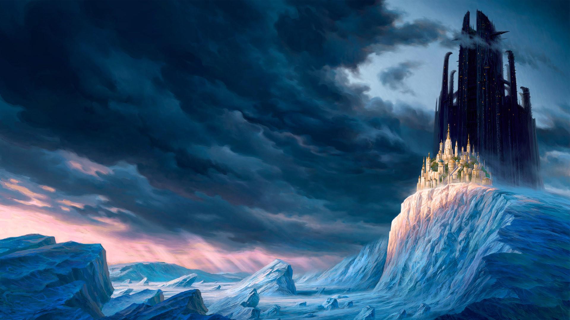 Full HD Castle desktop backgrounds, wallpapers