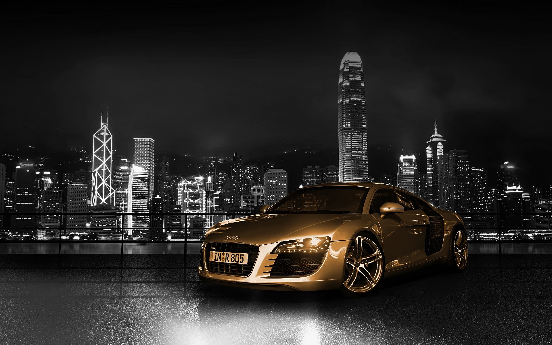 HD Car Wallpapers for Pc