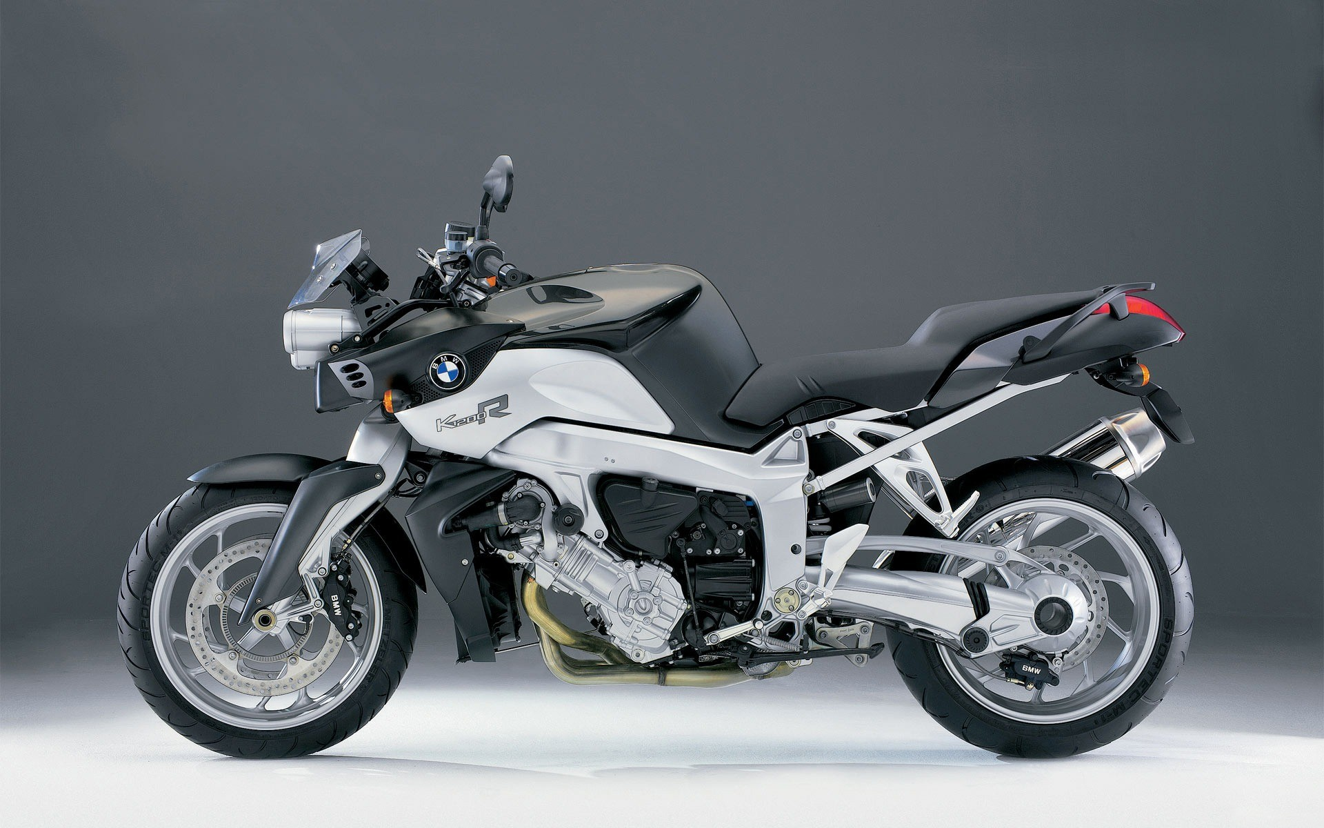 BMW K1200R Wallpaper BMW Motorcycles